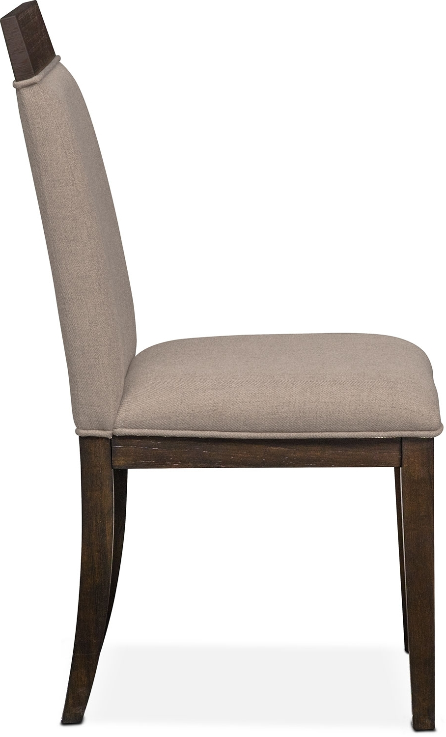 Well Known Gavin Side Chair – Brownstone (View 24 of 25)