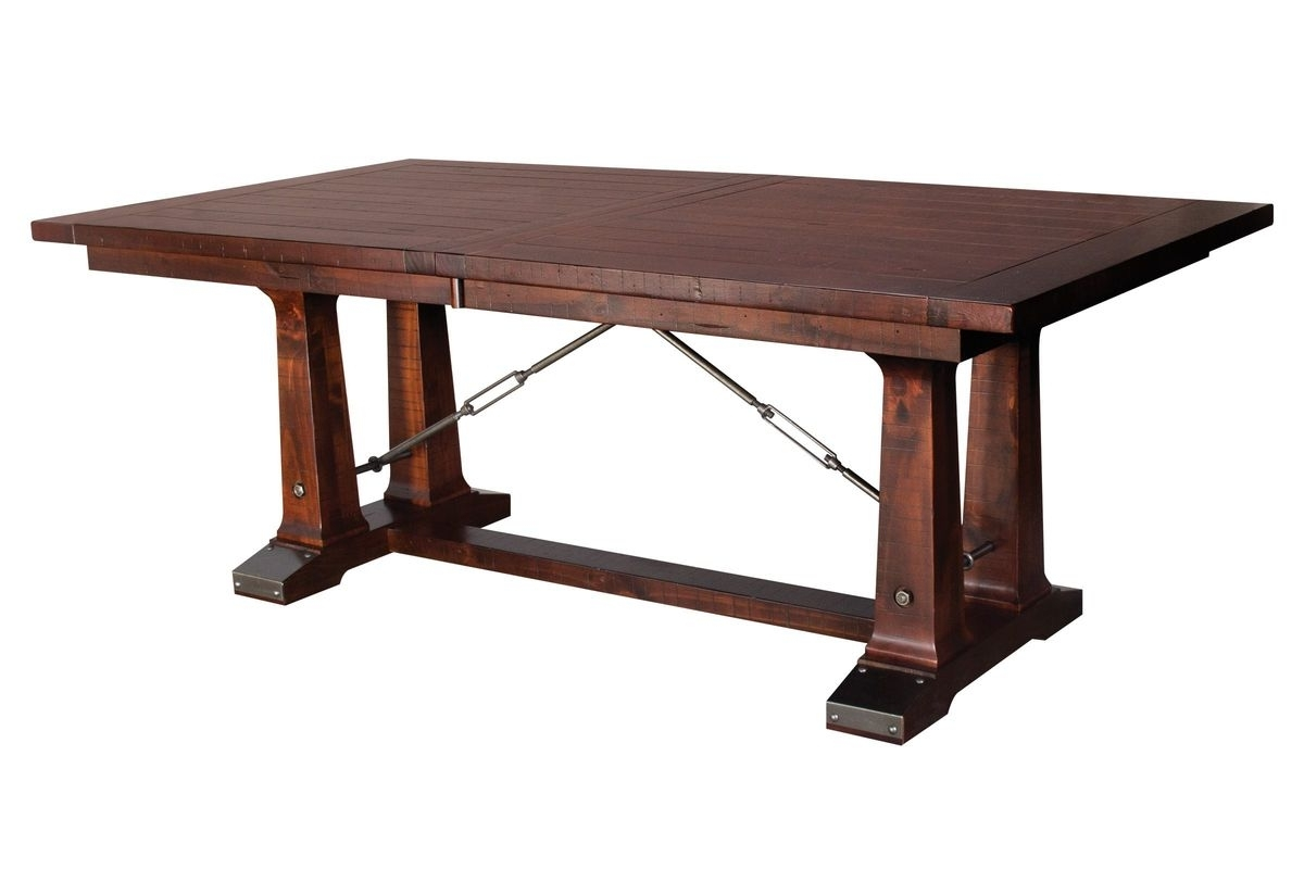 Well Known Hayden Dining Tables In Hayden Dining Table At Gardner White (View 13 of 25)