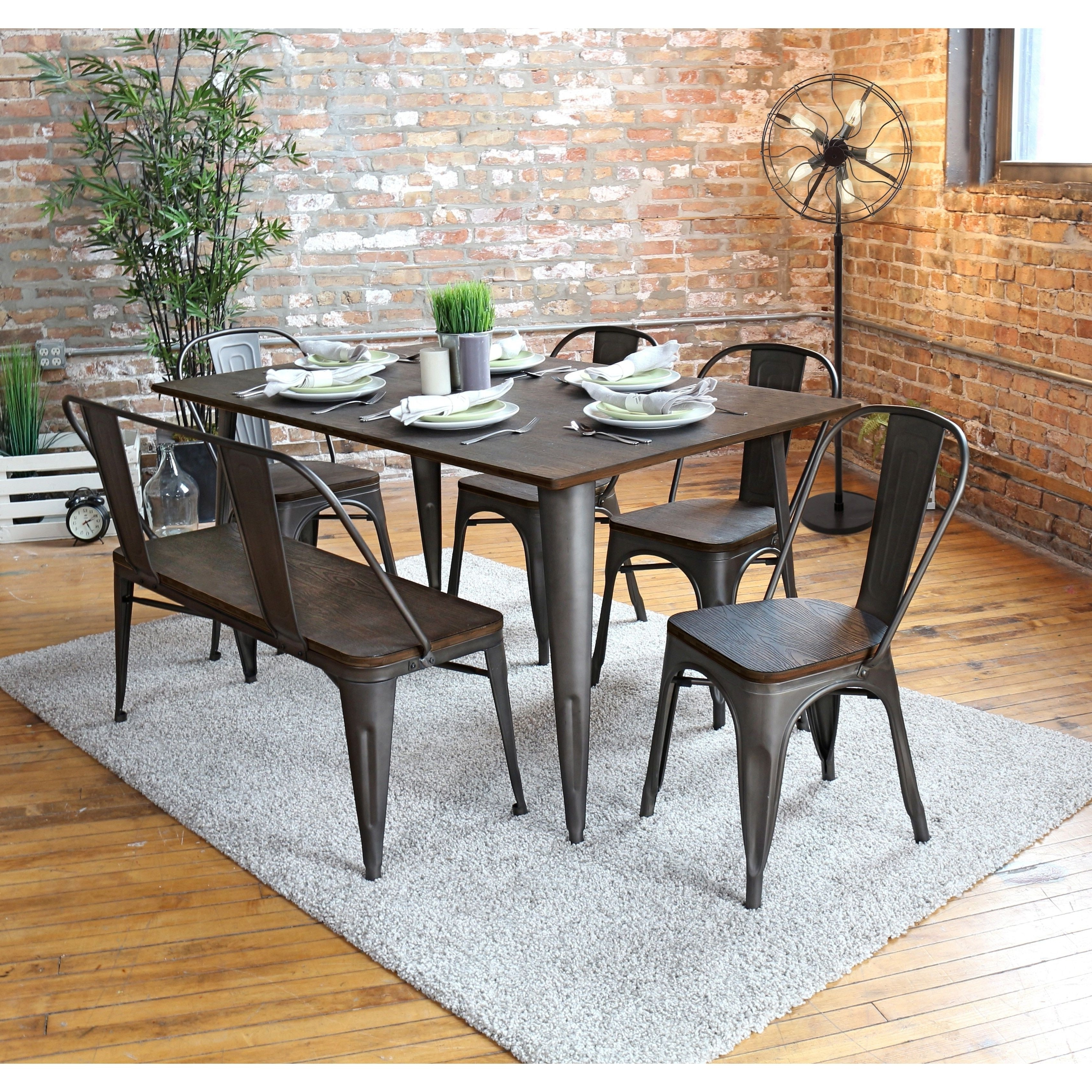 Well Known Jaxon Grey 5 Piece Round Extension Dining Sets With Upholstered Chairs For Ashton Round Pedestal Dining Table Elegant Kitchen Dining Area (View 12 of 25)