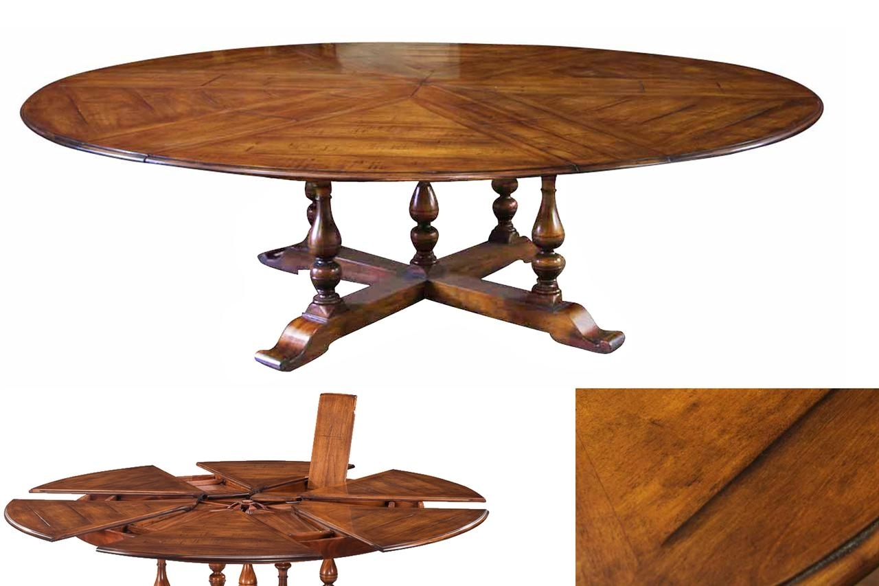 Well Known Jupe Table (View 24 of 25)