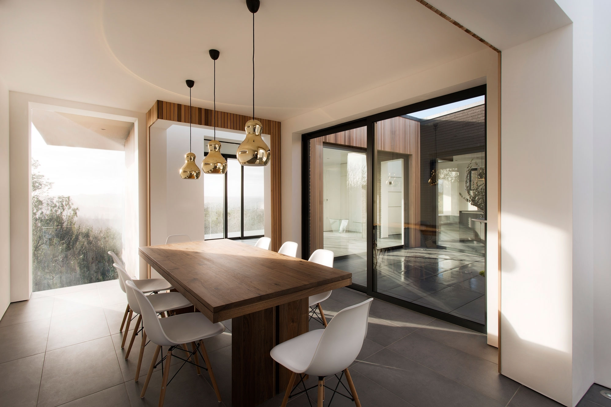 Well Known Lighting For Dining Tables With Are You Making These Dining Room Lighting Mistakes? – Dining Room (View 24 of 25)