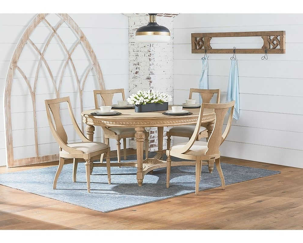 Well Known Magnolia Home English Country Oval Dining Tables In Pinunion Furniture And Flooring On Magnolia Home Furniture And (View 7 of 25)
