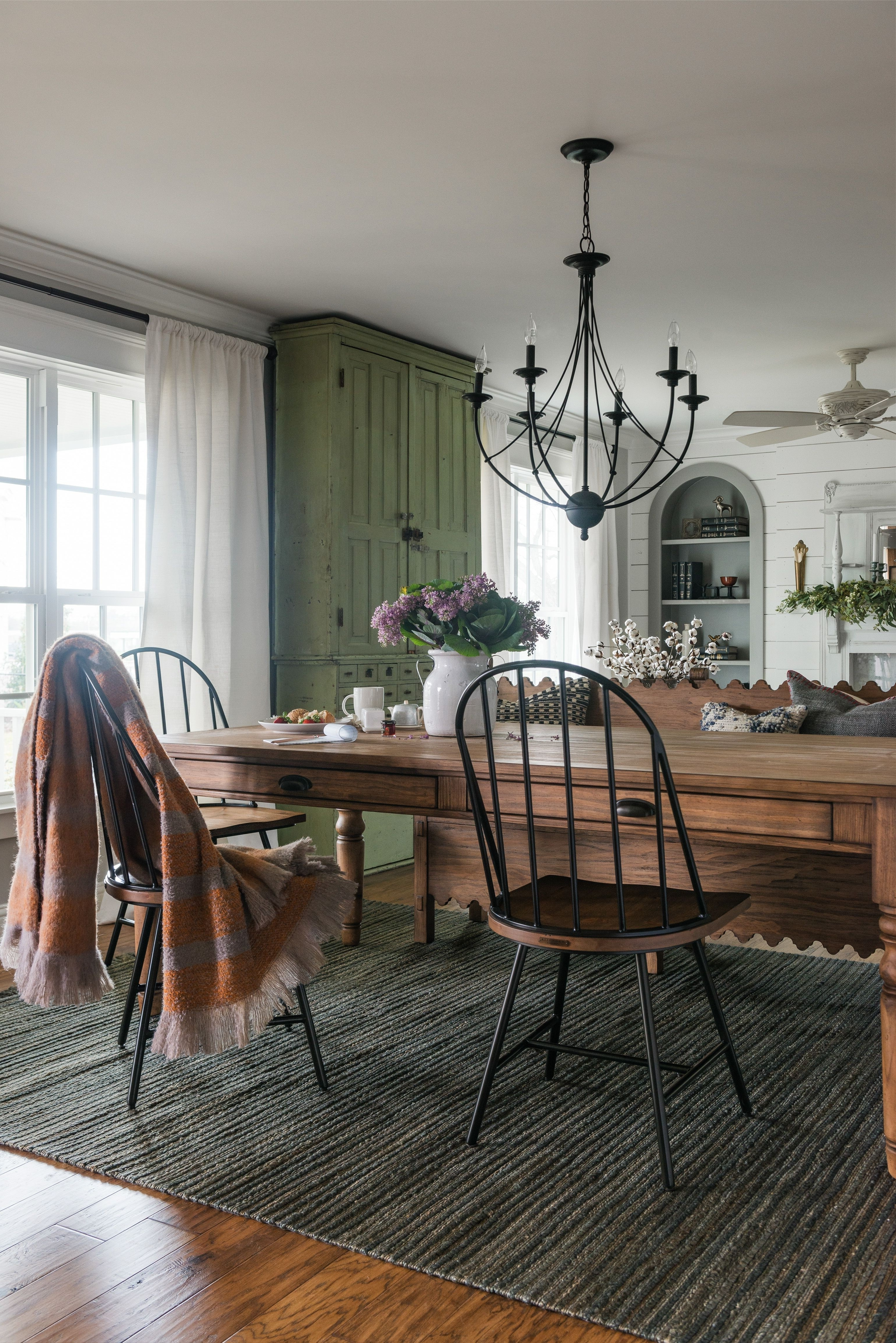 Well Known Magnolia Home Shop Floor Dining Tables With Iron Trestle With Magnolia Home Trestle Dining Table New Magnolia Home Iron Trestle (View 23 of 25)
