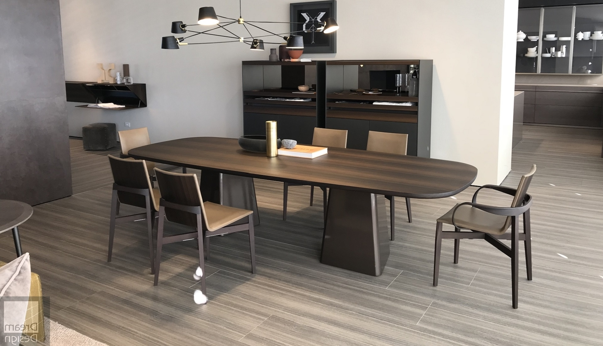 Well Known Molteni&c Mayfair Table – Dream Design Interiors Ltd With Regard To Mayfair Dining Tables (View 24 of 25)