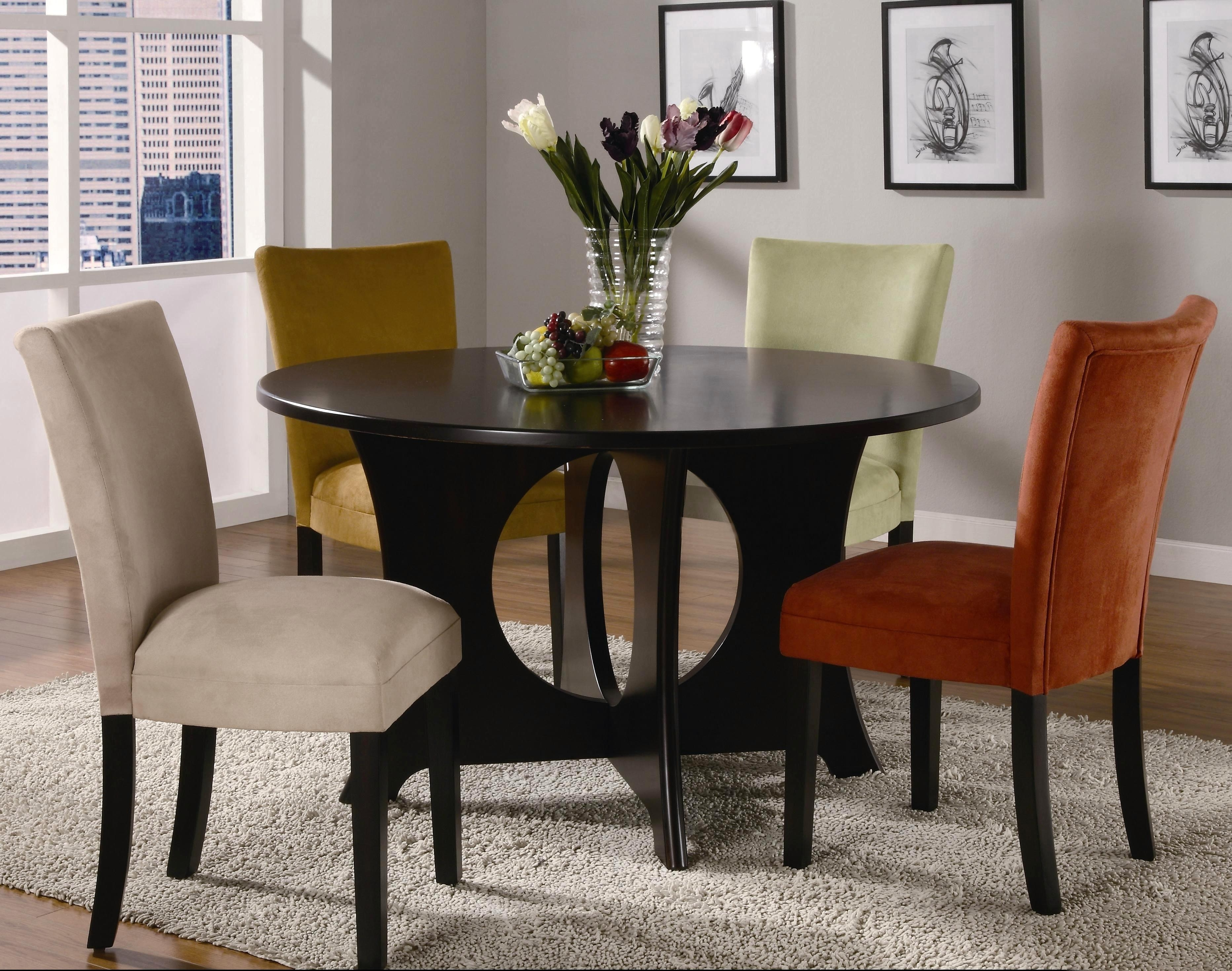 Well Known Outstanding Triangular Dining Table Stone White Dining Set Dining Within White Dining Suites (View 17 of 25)