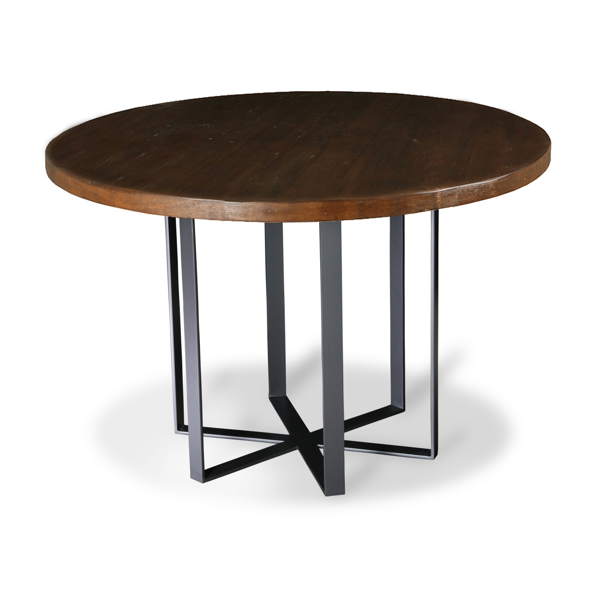 Well Known Oval Reclaimed Wood Dining Tables With Austin Dining Table (View 25 of 25)