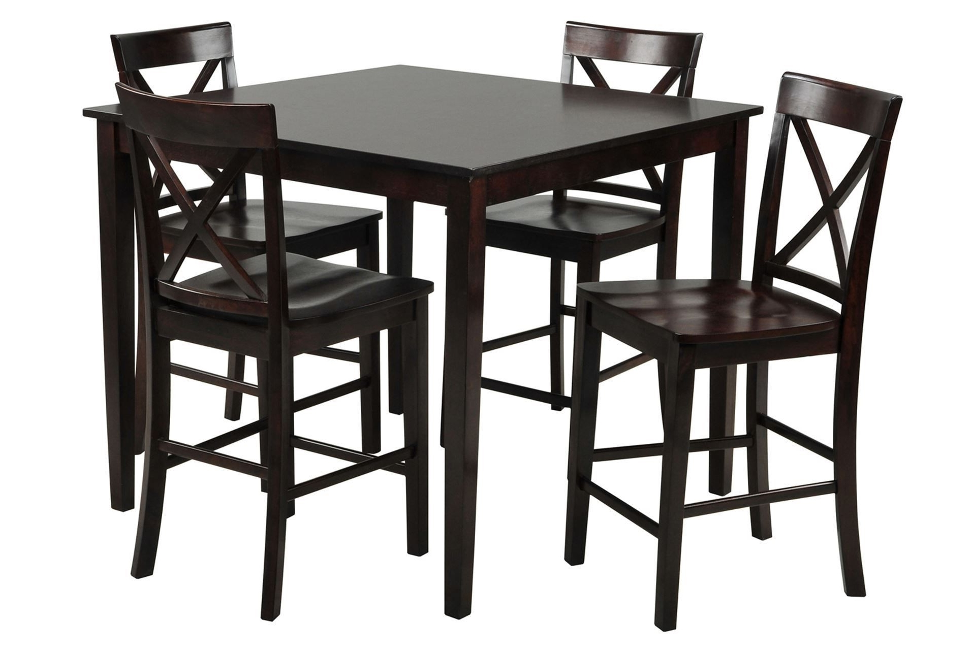 Featured Photo of Pierce 5 Piece Counter Sets