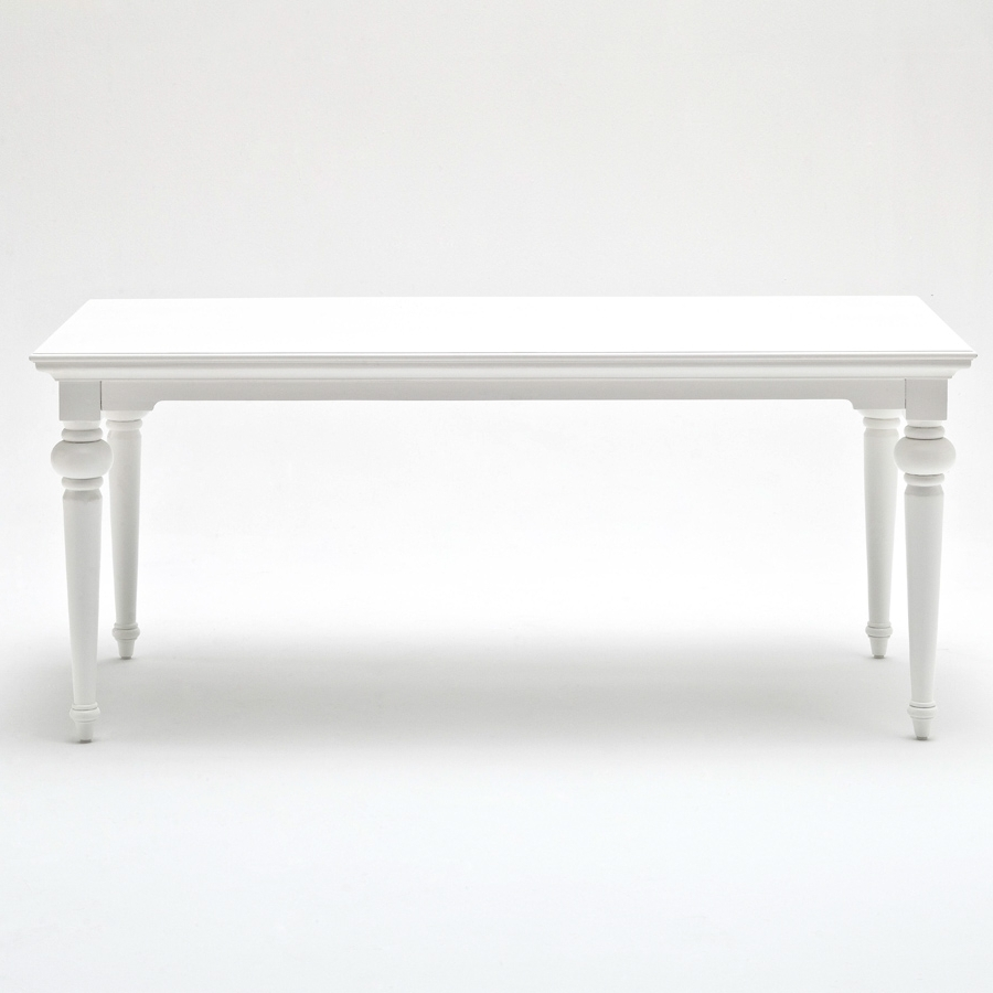 Well Known Provence Dining Tables Intended For Shop Provence Dining Table 180Novasolo – Hygge Home (View 22 of 25)