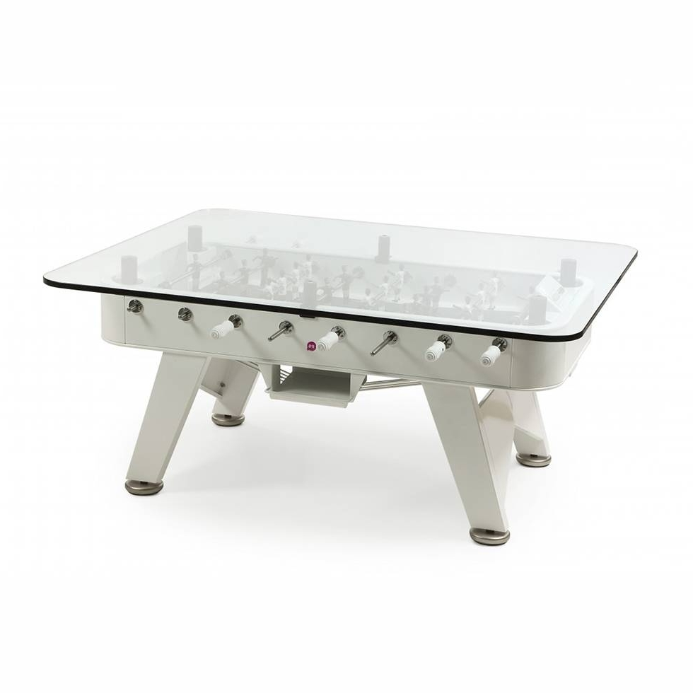 Well Known Rs Barcelona Rs#3 Wood Football Table – Workbrands Inside Barcelona Dining Tables (View 9 of 25)