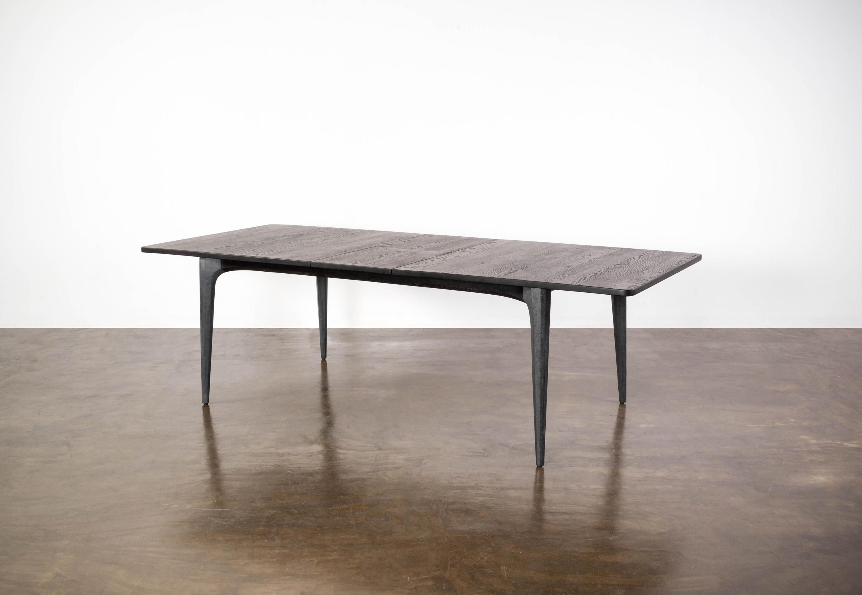 Well Known Salk Expanding Dining Table – Dining Tables From District Eight In Dining Tables For Eight (View 25 of 25)