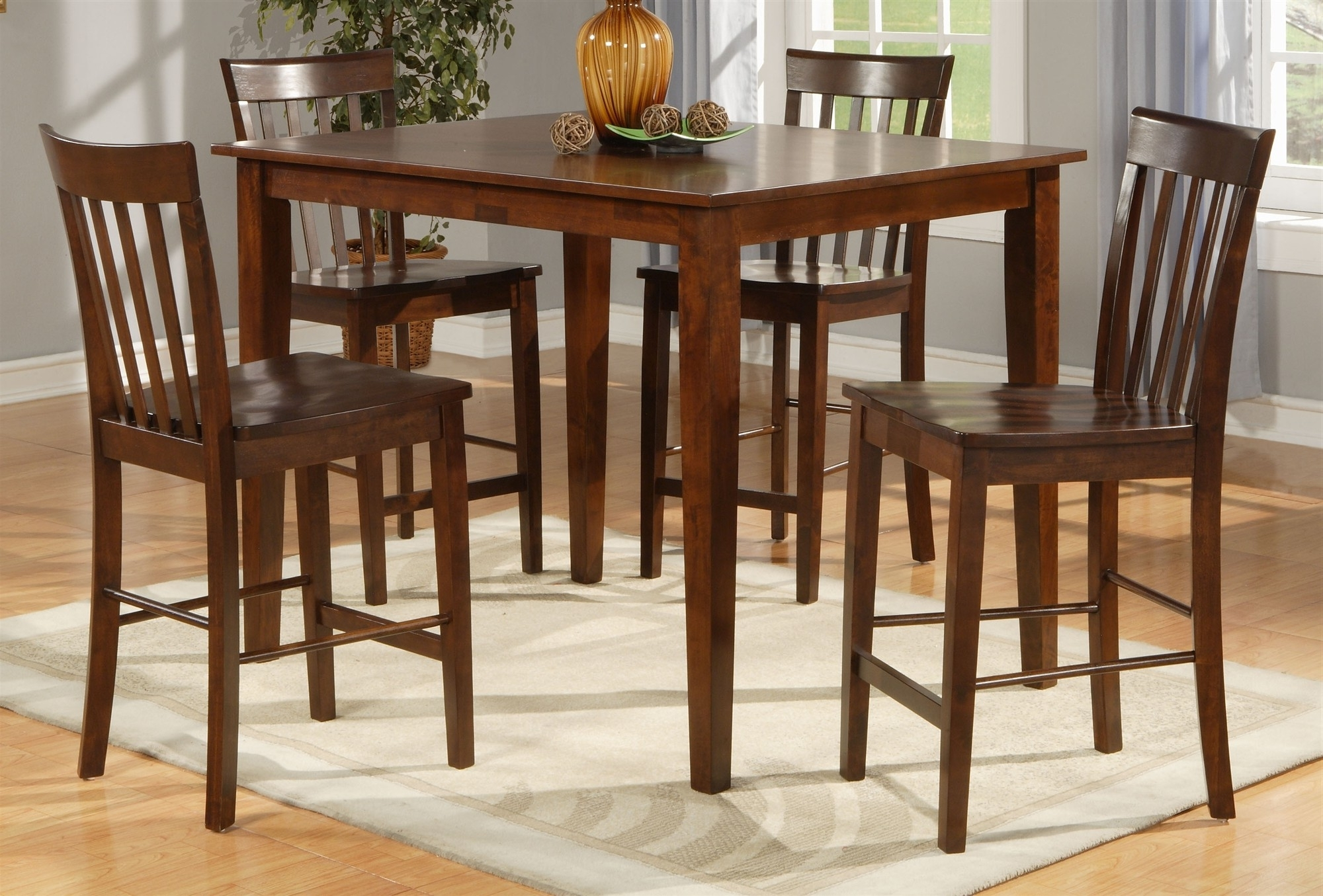 Well Known Square Dining Table For  (View 24 of 25)
