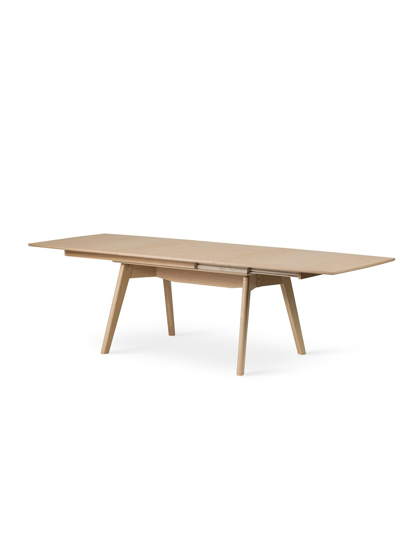 Well Known Toscana' Dining Table – 2 Leaf Extension & Solid Wood Legs Pertaining To Toscana Dining Tables (View 25 of 25)