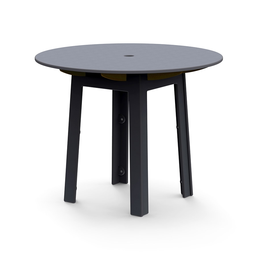 Well Known Valencia 60 Inch Round Dining Tables With Regard To Fresh Air Round Table  (View 21 of 25)