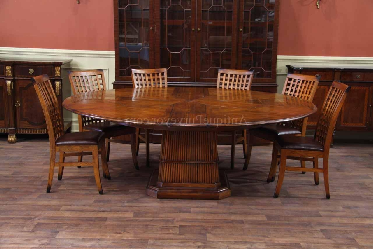 Well Known Walnut Dining Tables And Chairs With  (View 15 of 25)