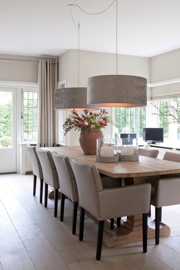 Well Liked Kitchen Lighting: Fabulous Kitchen Table Lighting Ideas Kitchen For Lights For Dining Tables (View 14 of 25)