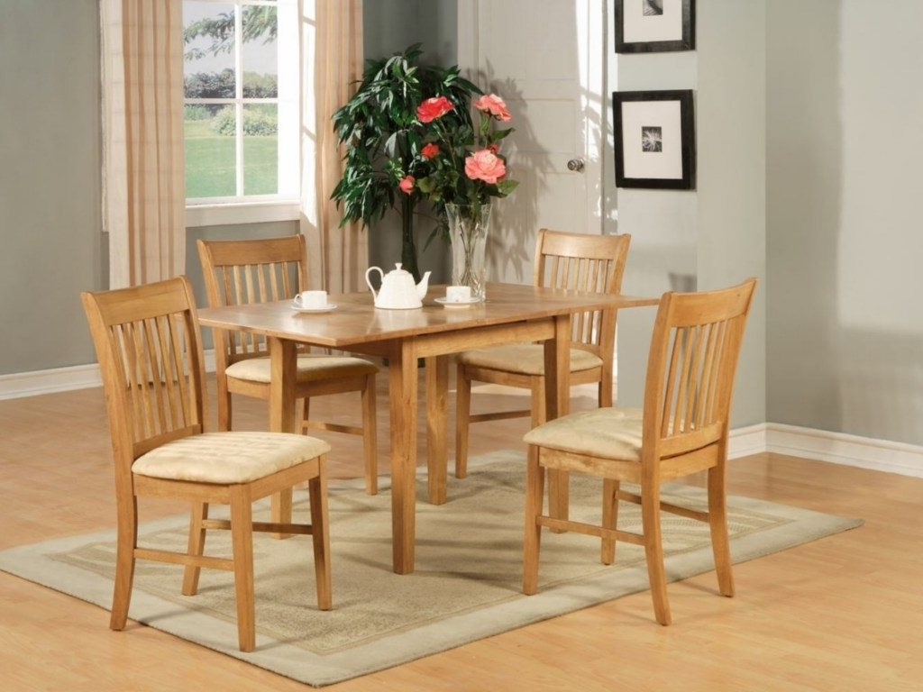 Well Liked Kitchen : Small Dining Room Tables Compact Dining Table Kitchen For Compact Dining Tables (View 25 of 25)