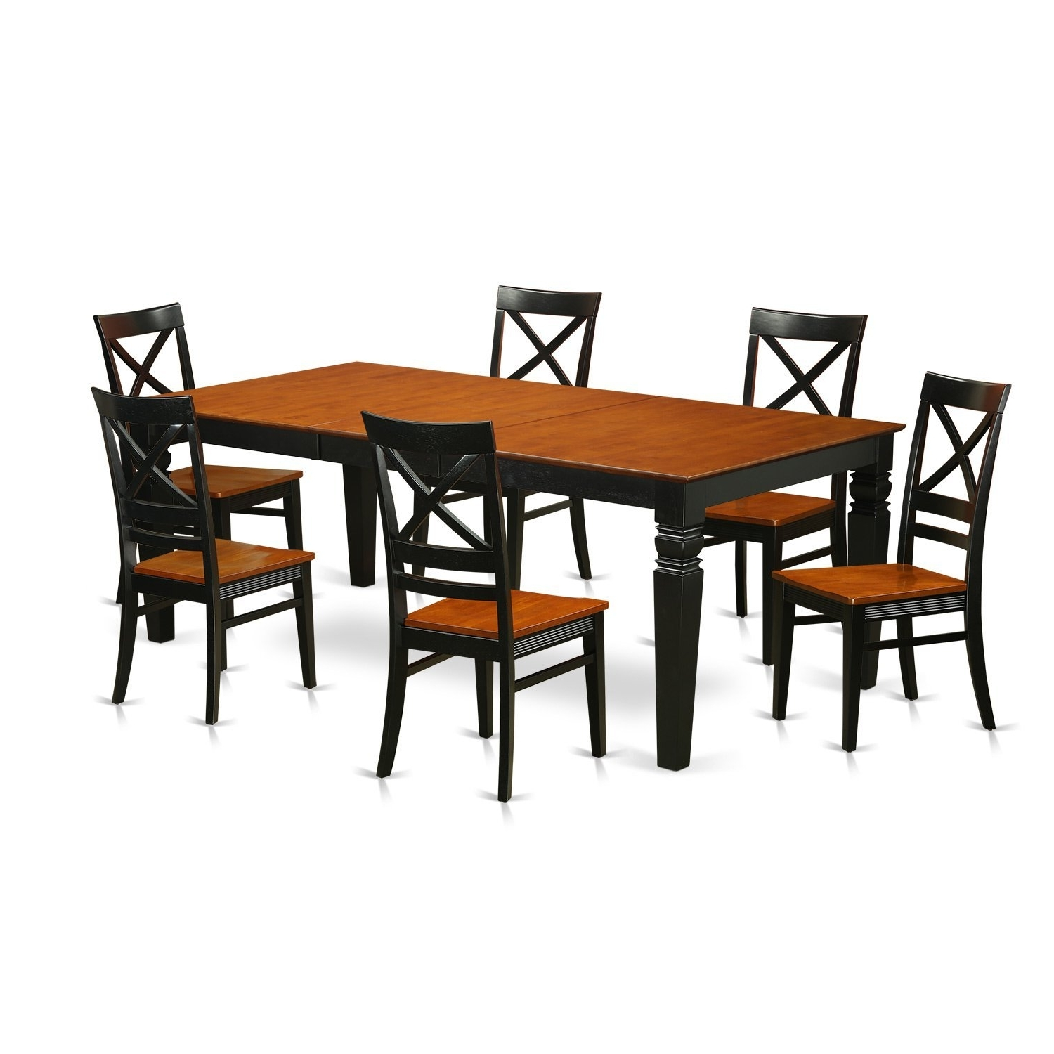 Well Liked Logan 7 Piece Dining Sets For Cheap Cherry And Black Dining Table, Find Cherry And Black Dining (View 25 of 25)