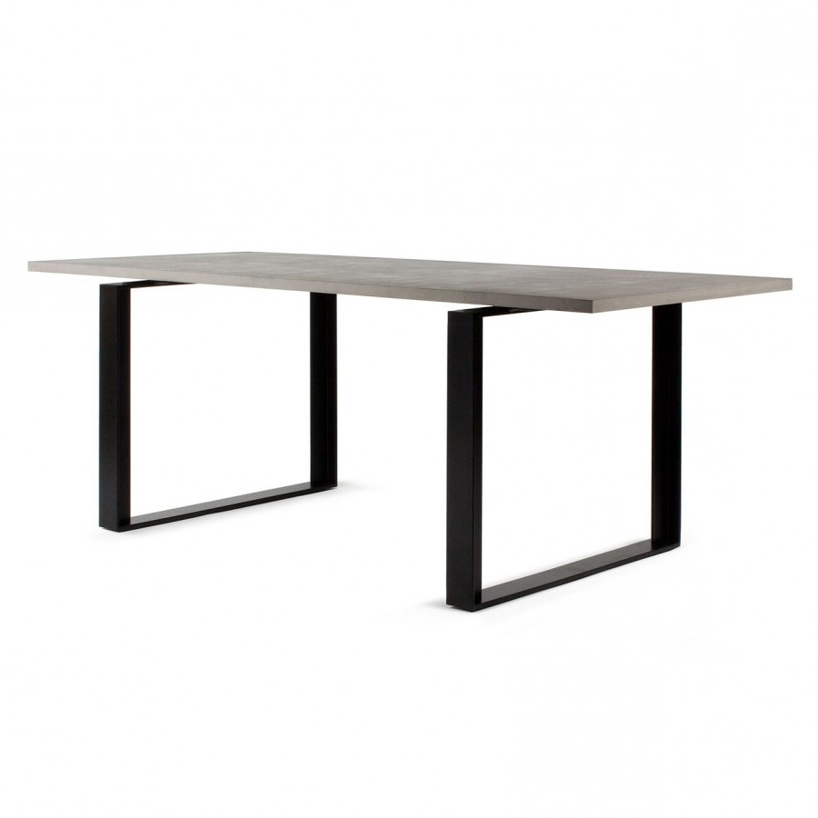Well Liked Lyon Dining Tables For Lyon Beton Alps Dining Table (View 24 of 25)