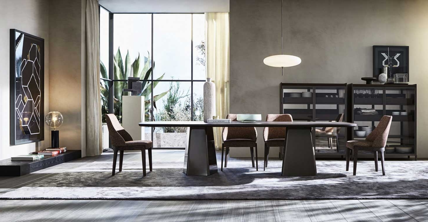 Well Liked Mayfair Tables – Molteni With Mayfair Dining Tables (View 25 of 25)