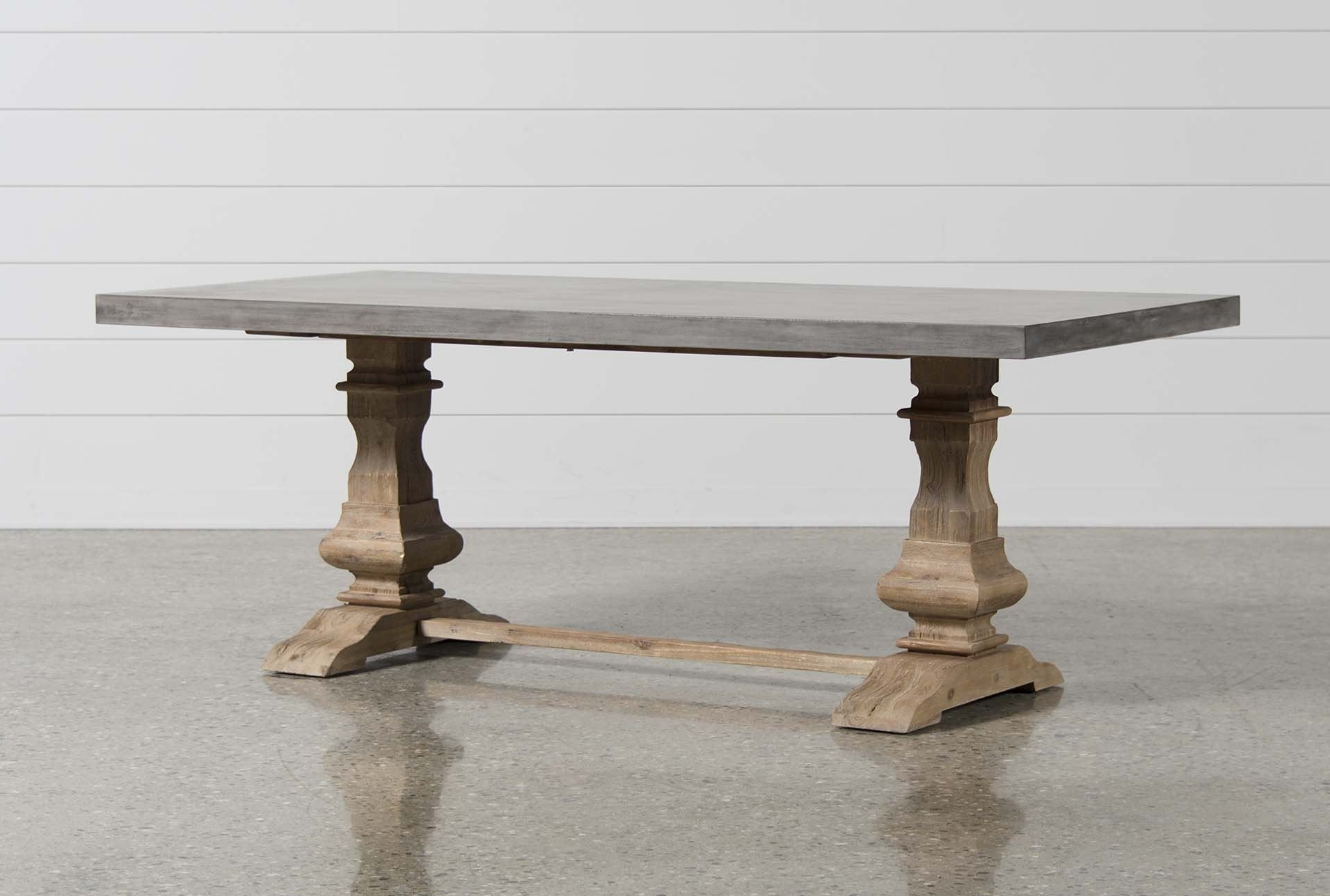 Well Liked Sebastian Dining Table – Signature @annieklewis – Called About This Inside Natural Wood & Recycled Elm 87 Inch Dining Tables (View 24 of 25)
