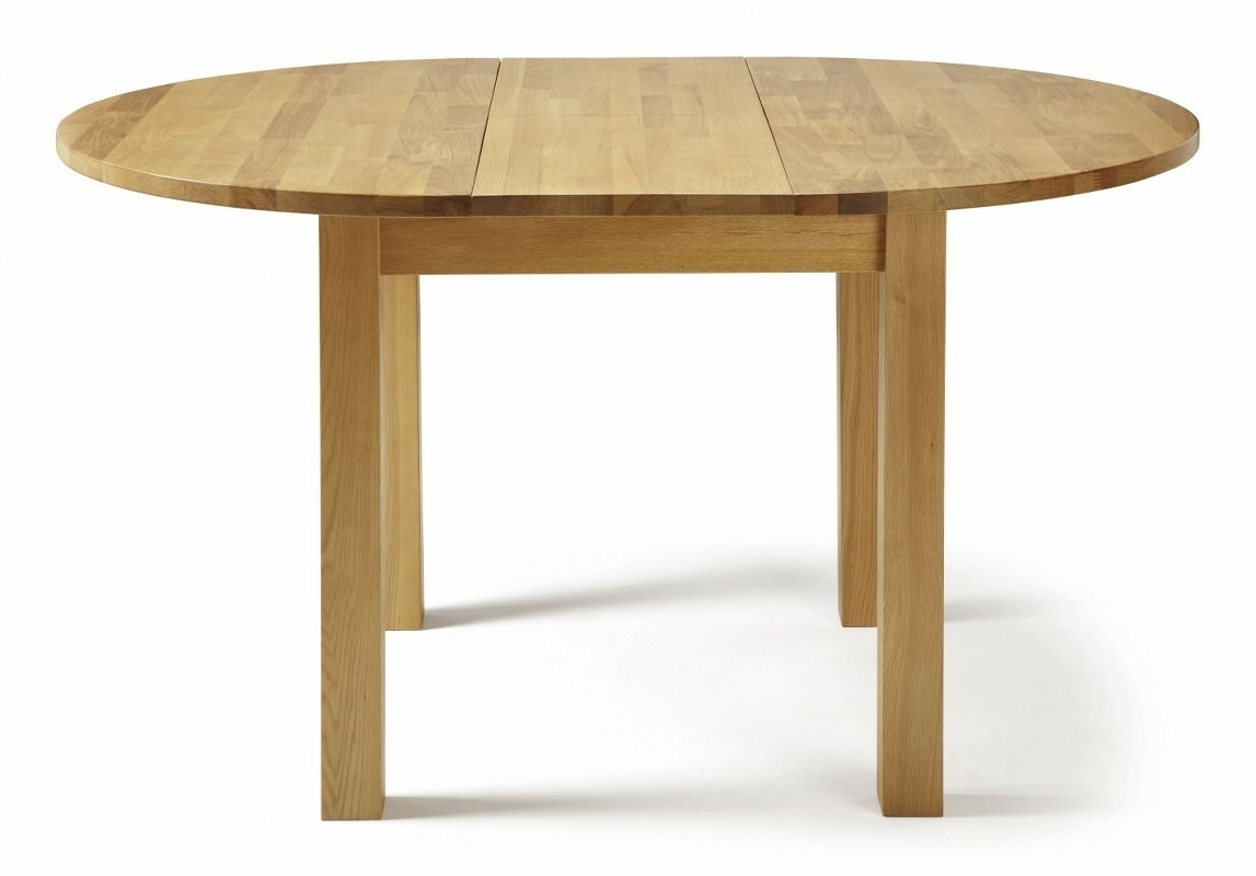 Well Liked Serene Sutton Round Extending Dining Table – Style Our Home Regarding Round Extending Dining Tables (View 23 of 25)