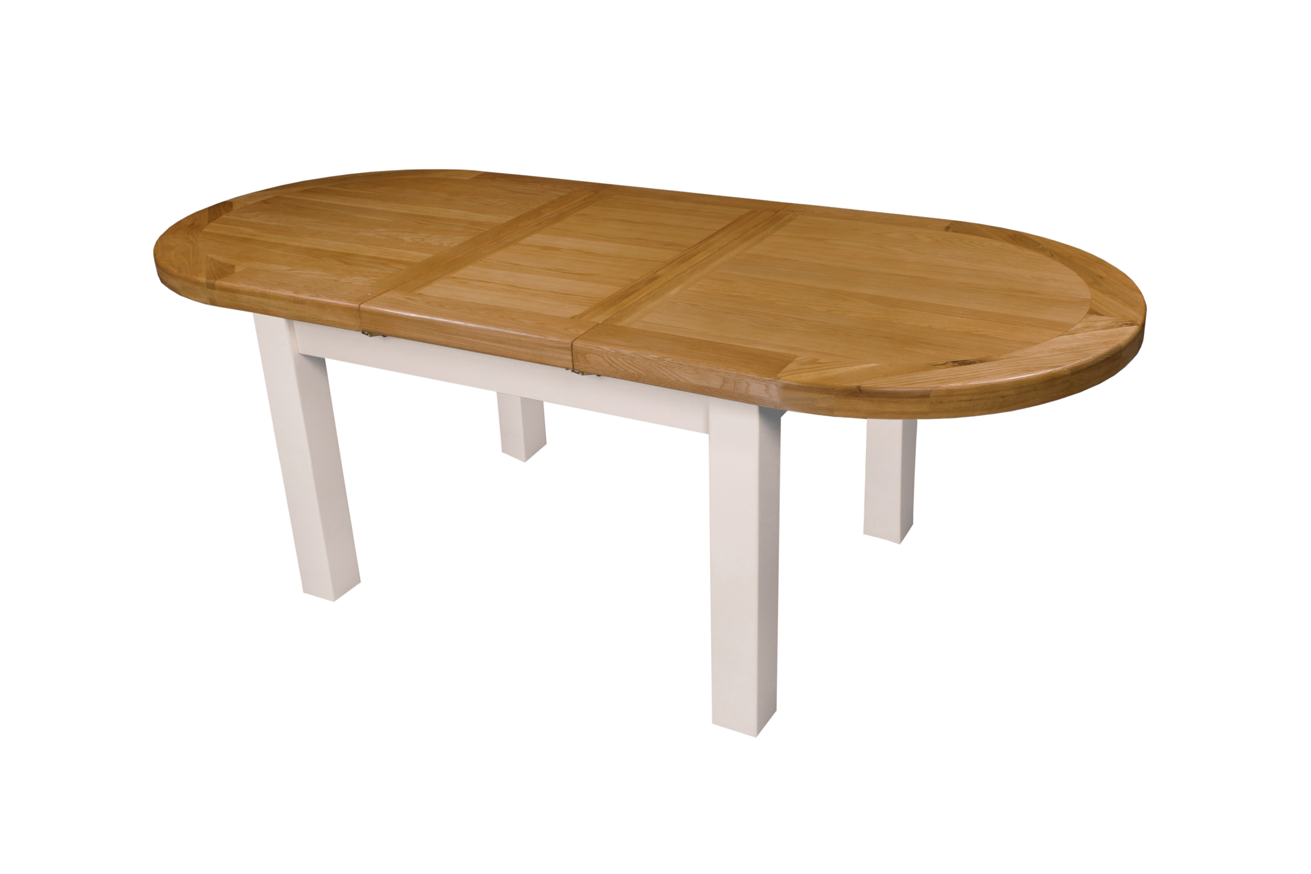 Well Liked Victor Dining Tables Throughout Victor Heavy Oval Extension Dining Table – Oak Dining Tables (View 24 of 25)