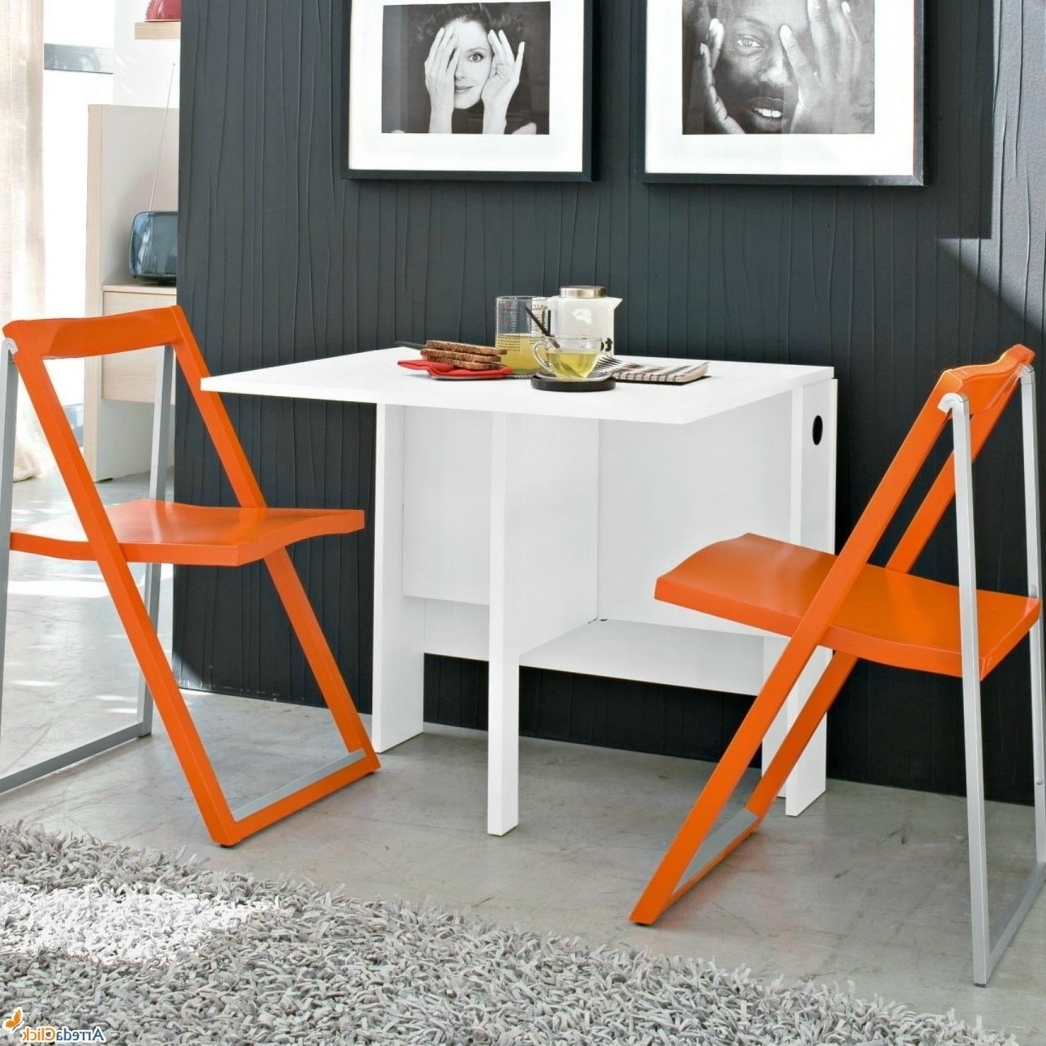 Well Liked White Melamine Dining Tables Within Modern Black And White Melamine Dining Table Using Silver Metal (View 18 of 25)