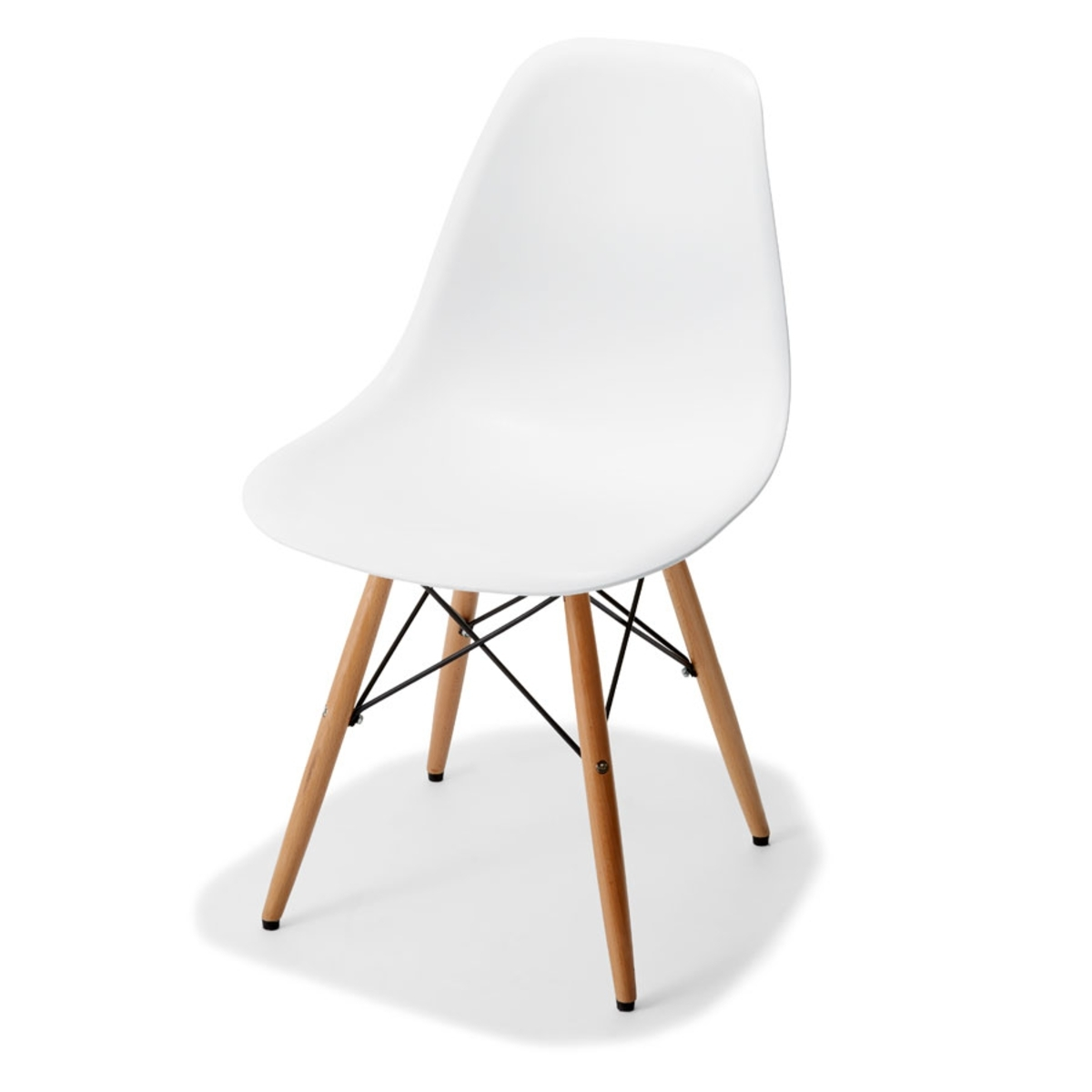 White Dining Chair (View 23 of 25)