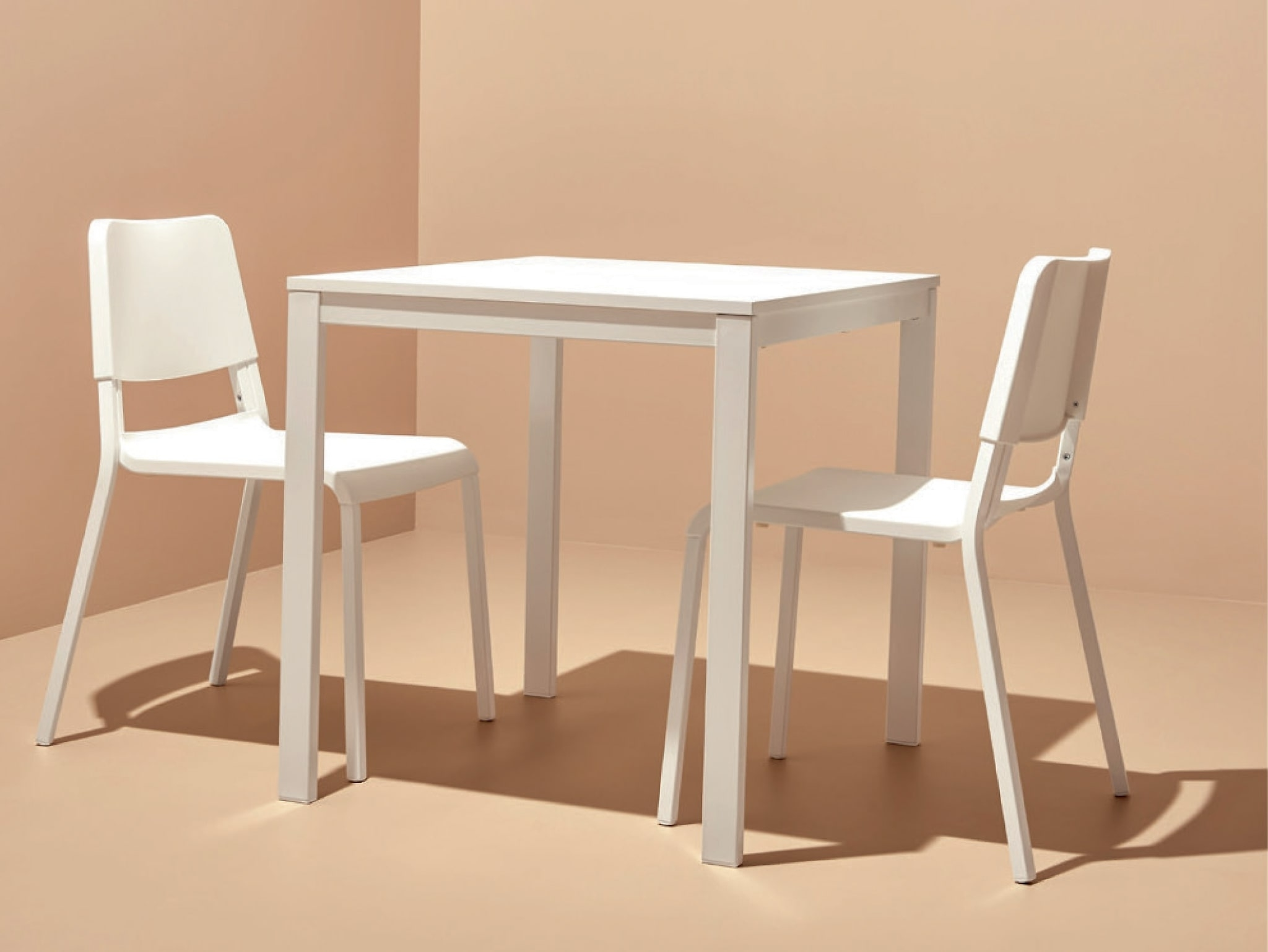 White Dining Tables Sets For Well Known Dining Table Sets & Dining Room Sets (View 20 of 25)
