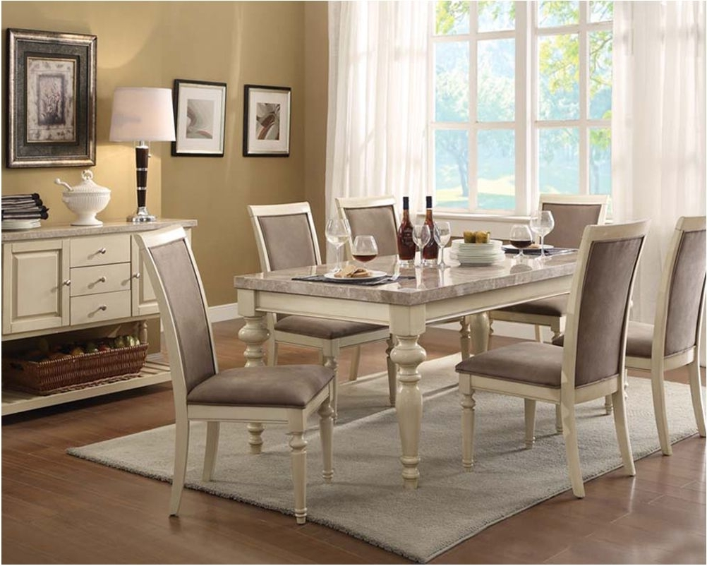 White Dining Tables Sets Regarding Current Fantastic Alluring Discount Dining Room Tables 23 408680 Be Black (View 14 of 25)