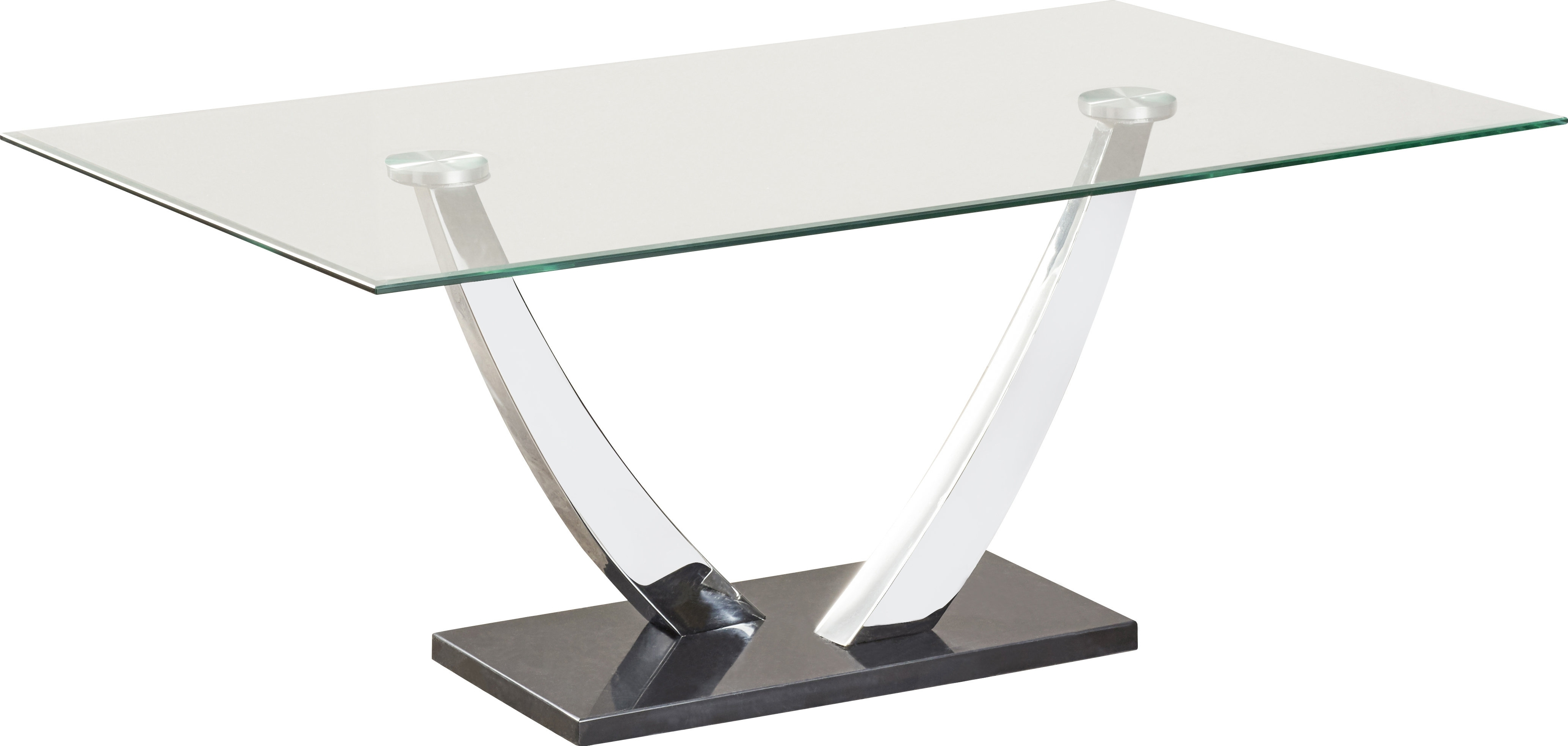 Widely Used Caden Rectangle Dining Tables For Wade Logan Caden Coffee Table & Reviews (View 23 of 25)