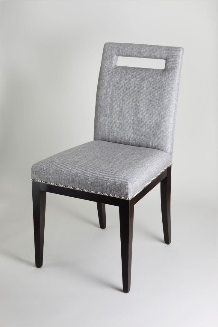 Widely Used Contemporary Dining Room Chairs For Modern Dining Room Chairs Upholstered (View 25 of 25)