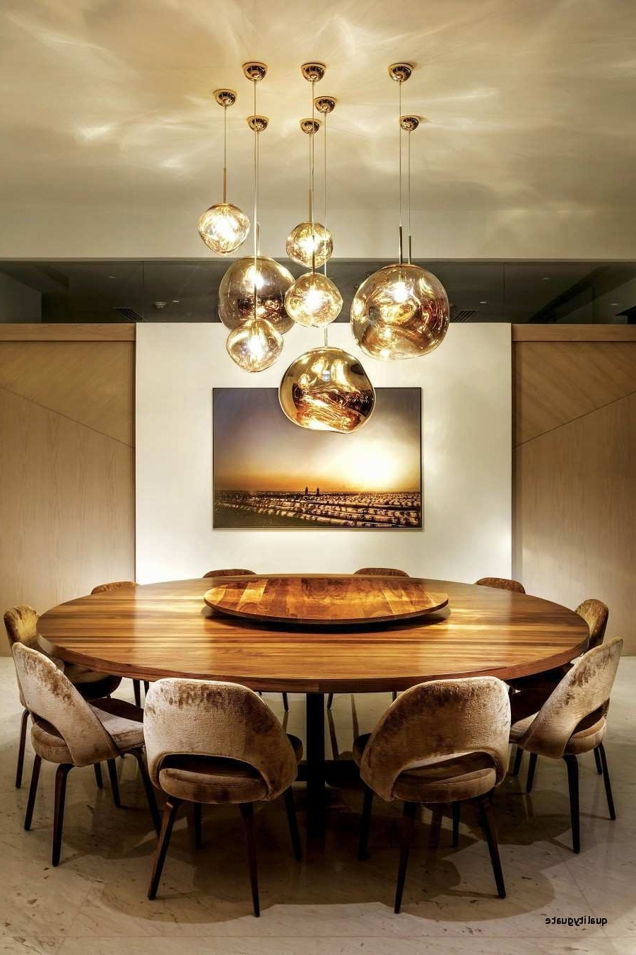 Widely Used Dining Tables For Small Spaces That Expand Awesome 22 Latest Over Intended For Dining Tables Lighting (View 25 of 25)