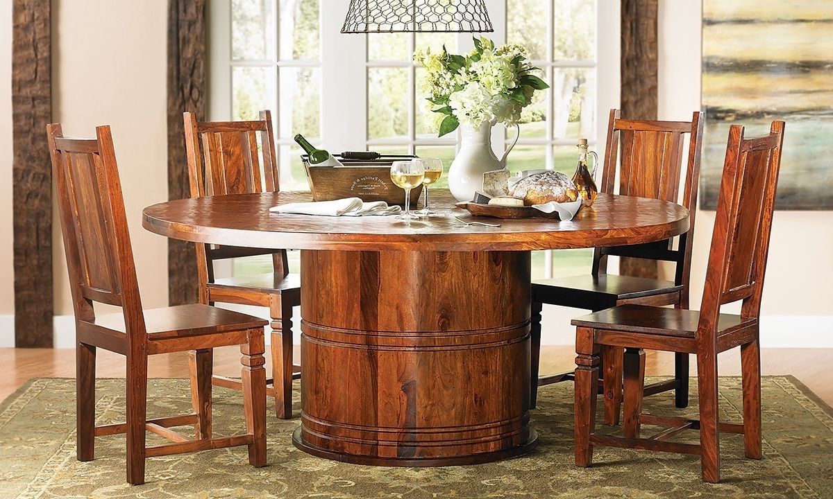 Widely Used Logan Dining Tables Pertaining To Logan Dining Table (View 20 of 25)