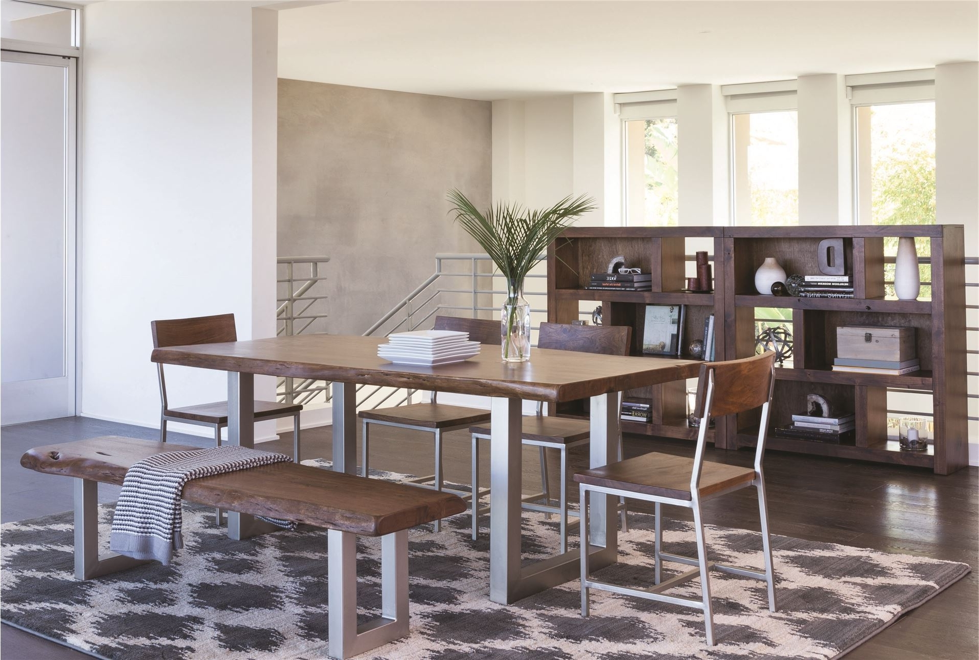 Widely Used Mallard 6 Piece Extension Dining Sets For Kitchen Tables Living Spaces (View 25 of 25)