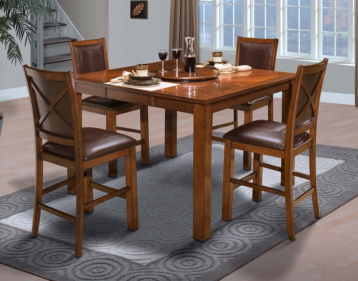 Widely Used New Classic Aspen Standard Dining Chair (View 25 of 25)