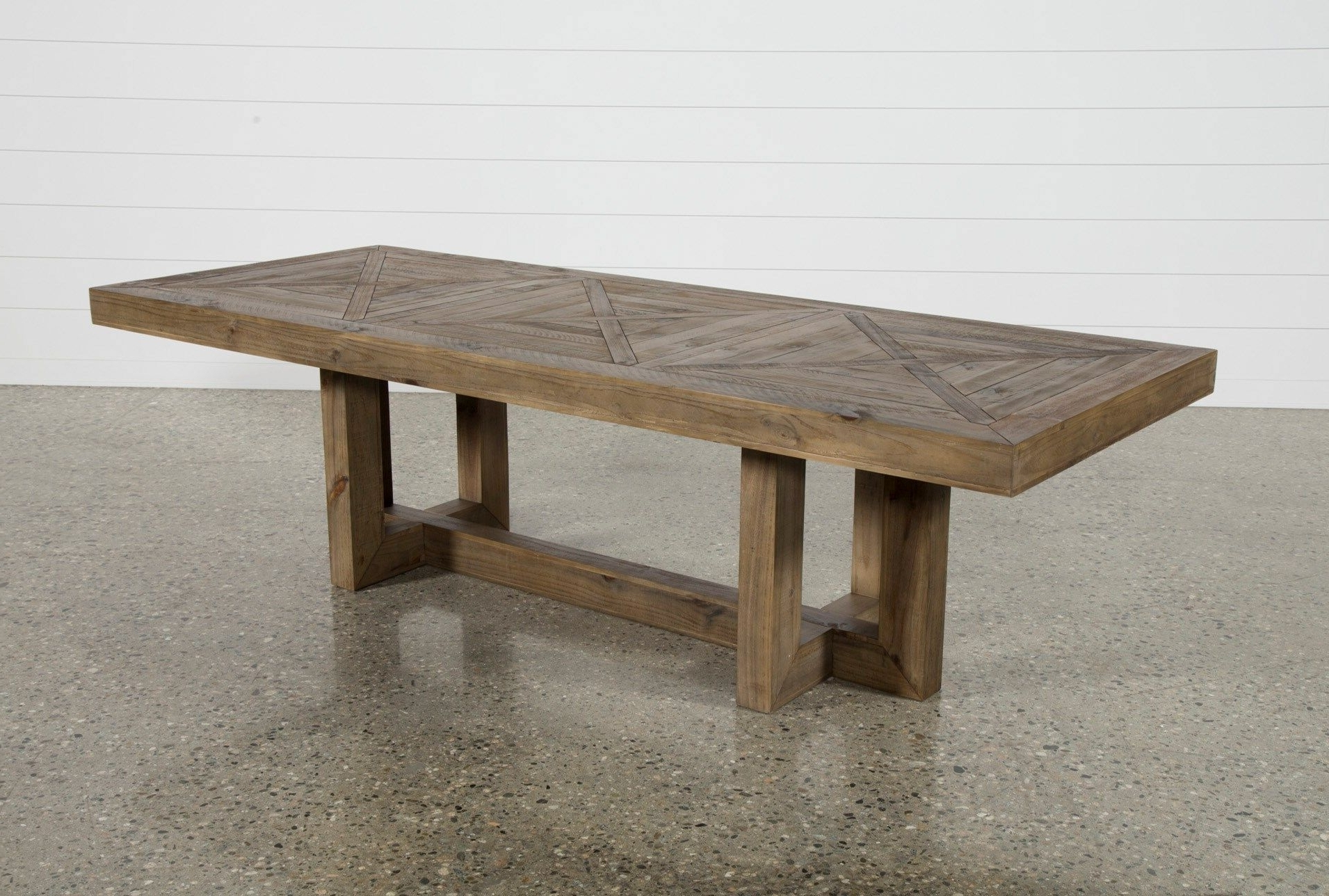 Widely Used Palazzo Rectangle Dining Tables For Palazzo Rectangle Dining Table (View 2 of 25)