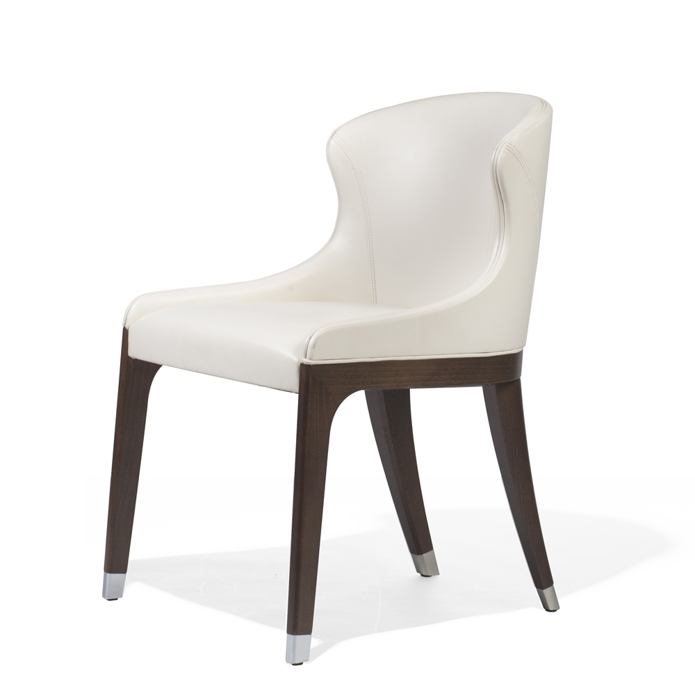 Widely Used Stylish Dining Chairs Within Marcella – The Dining Chair Company (View 2 of 25)