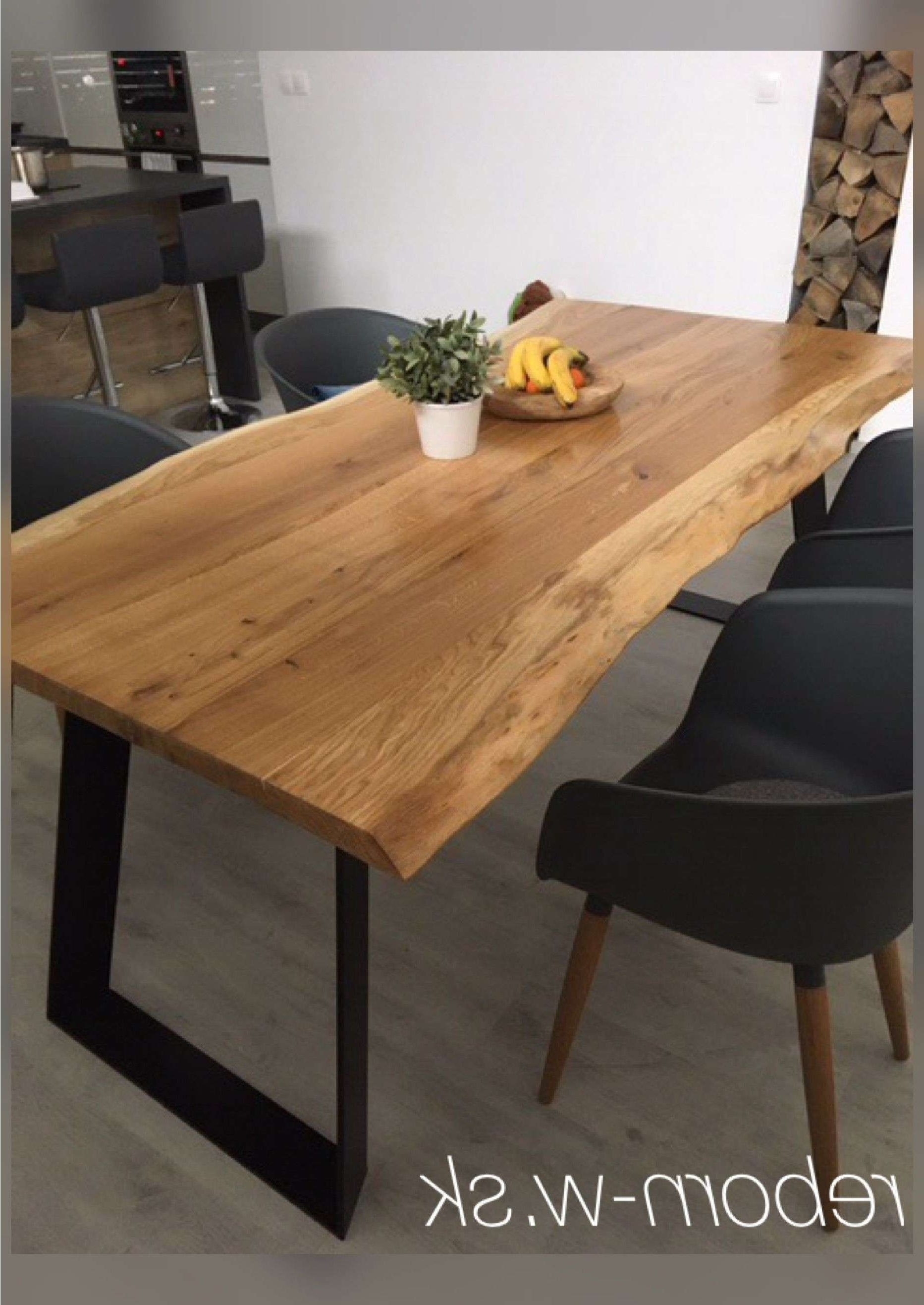 Widely Used The 25 Lovely Wood Stump Dining Table – Welovedandelion With Regard To Tree Dining Tables (View 25 of 25)