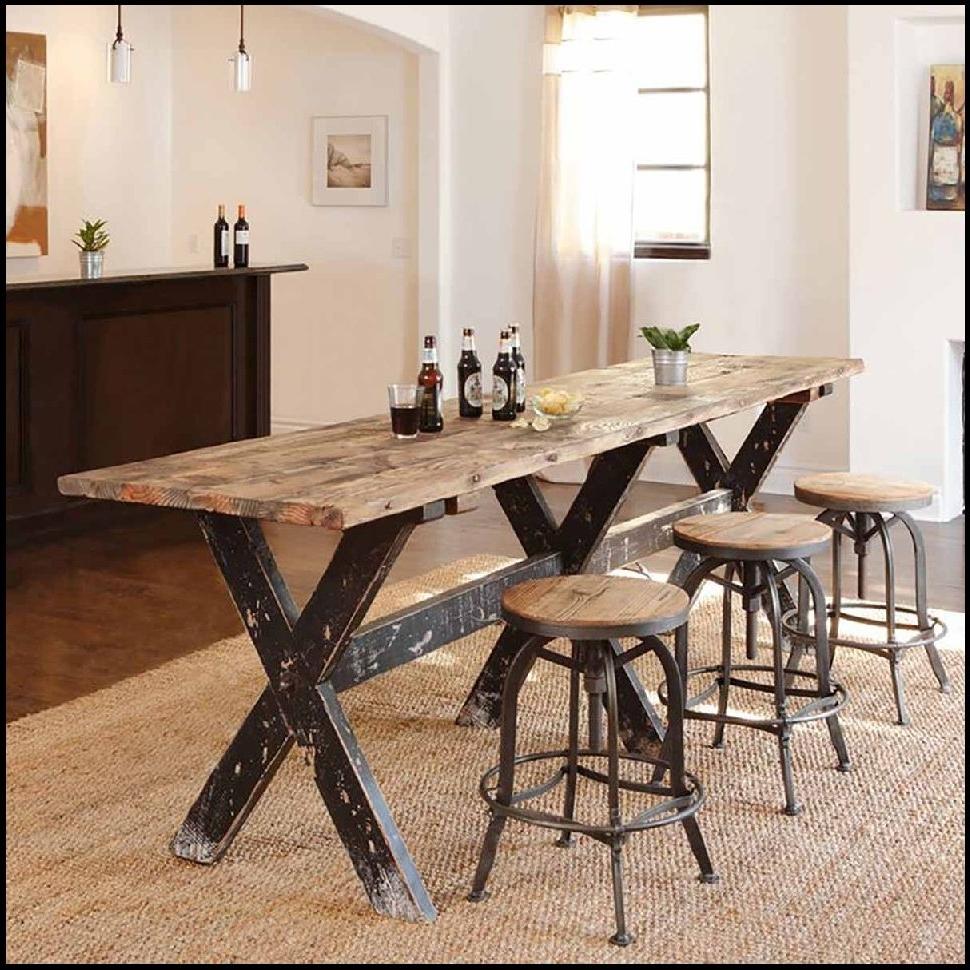 Wonderfull Furniture Furniture Narrow Dining Tables Gallery For Favorite Narrow Dining Tables (View 25 of 25)
