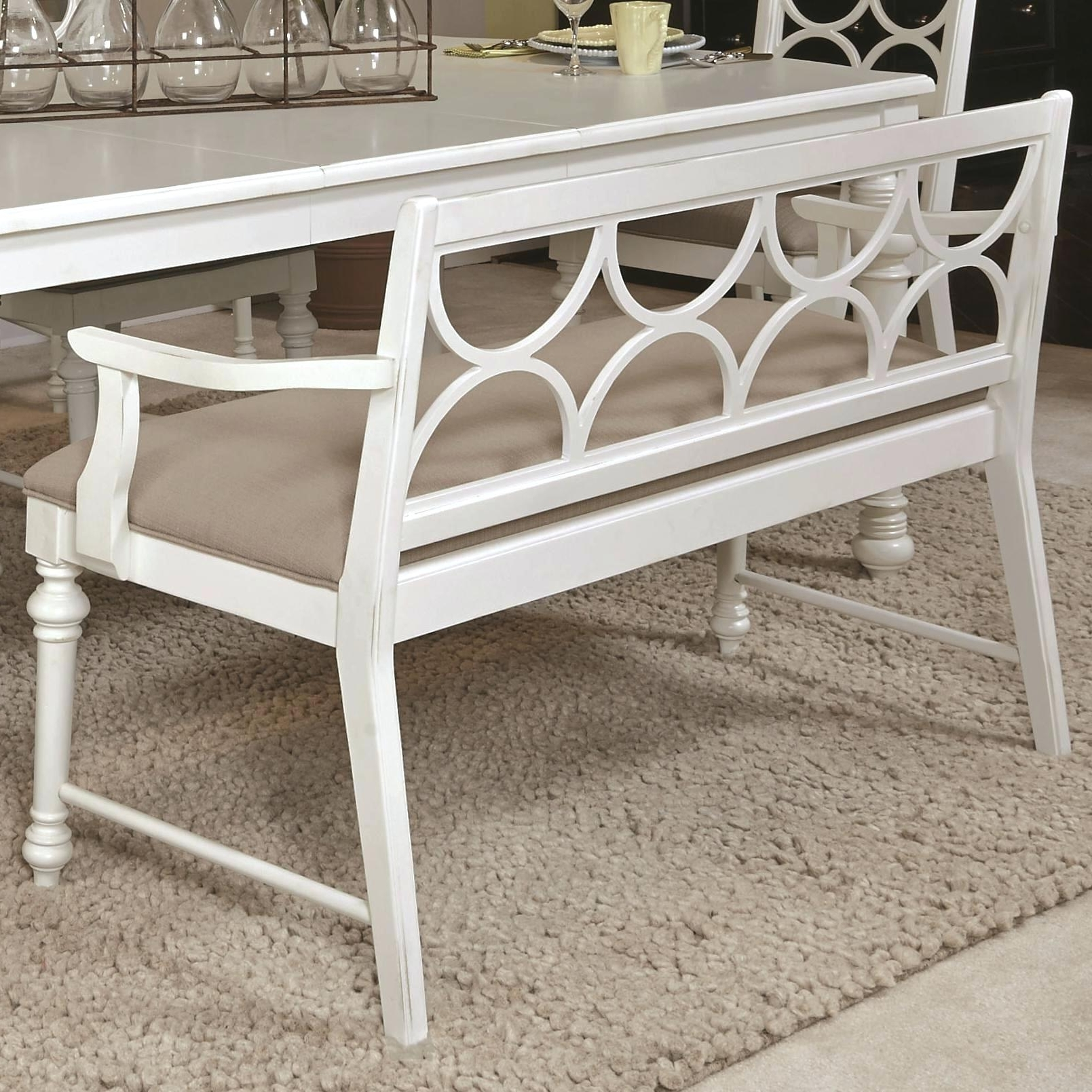 Wood Dining Bench With Back – Veelablog Regarding Newest Bench With Back For Dining Tables (View 16 of 25)