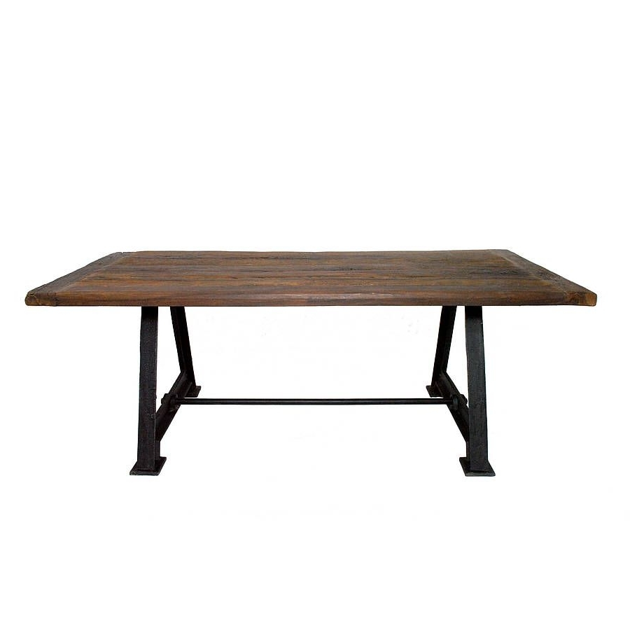 Woods, Dining And Room For Railway Dining Tables (View 23 of 25)