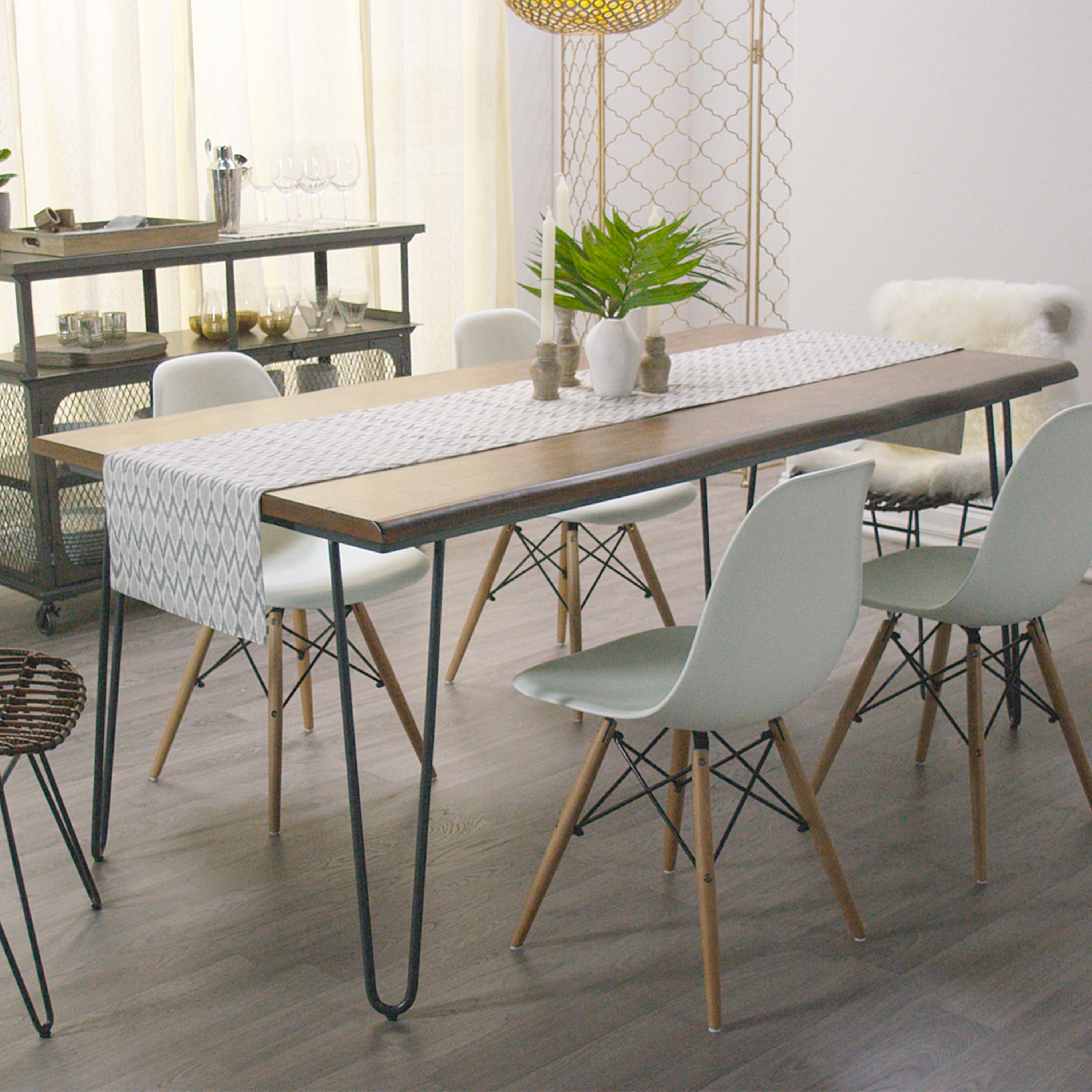 World Market Bedroom Furniture Dining Table Distressed Wood For Favorite Market Dining Tables (View 24 of 25)