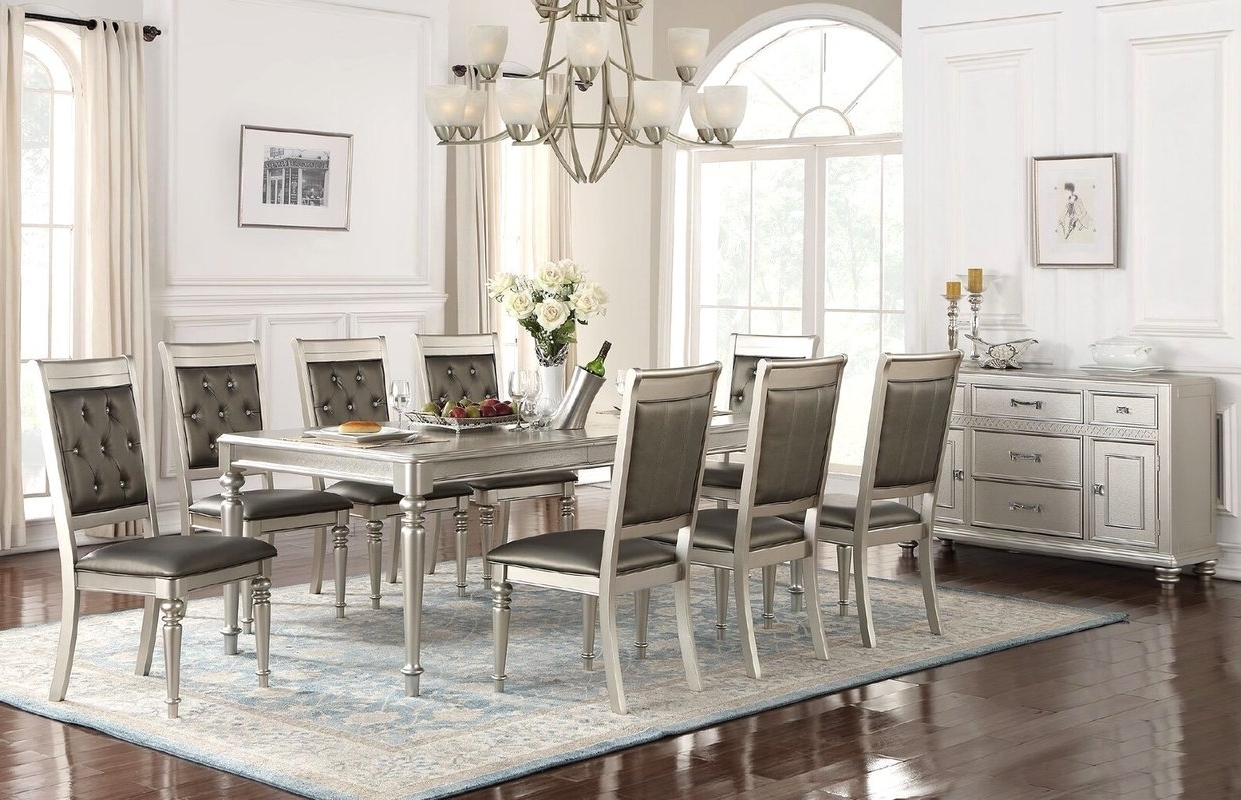 [%Www.fruitesborras] 100+ 9 Piece Dining Room Sets Images | The With 2017 Chapleau Extension Dining Tables|Chapleau Extension Dining Tables Regarding Most Popular Www.fruitesborras] 100+ 9 Piece Dining Room Sets Images | The|Well Known Chapleau Extension Dining Tables Regarding Www.fruitesborras] 100+ 9 Piece Dining Room Sets Images | The|Latest Www (View 3 of 25)