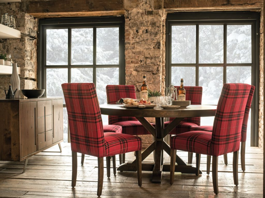 3 Dining Table Trends To Fall In Love With Regarding 2019 Springfield 3 Piece Dining Sets (View 24 of 25)