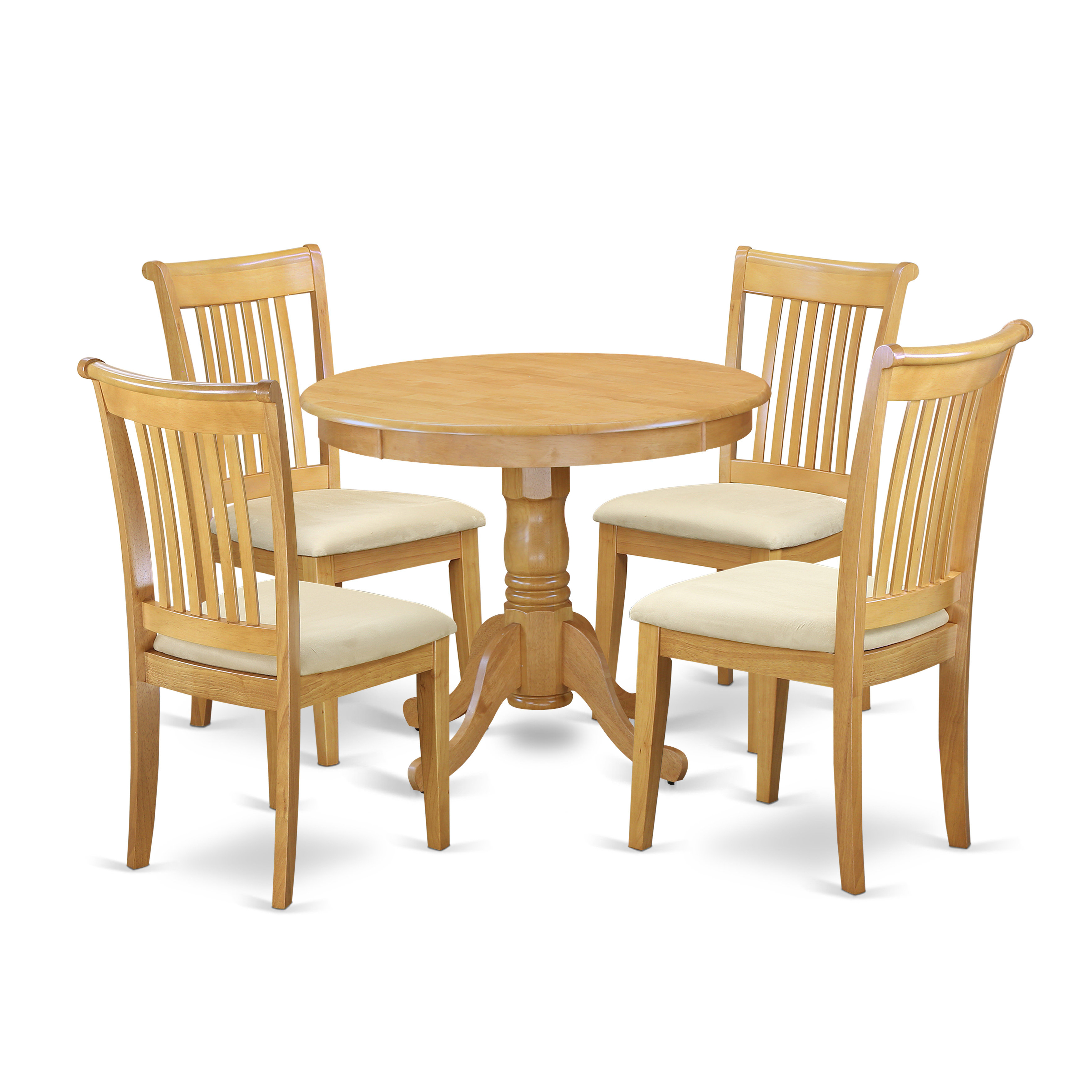 5 Piece Breakfast Nook Dining Sets throughout Well known August Grove Asher 5 Piece Breakfast Nook Dining Set