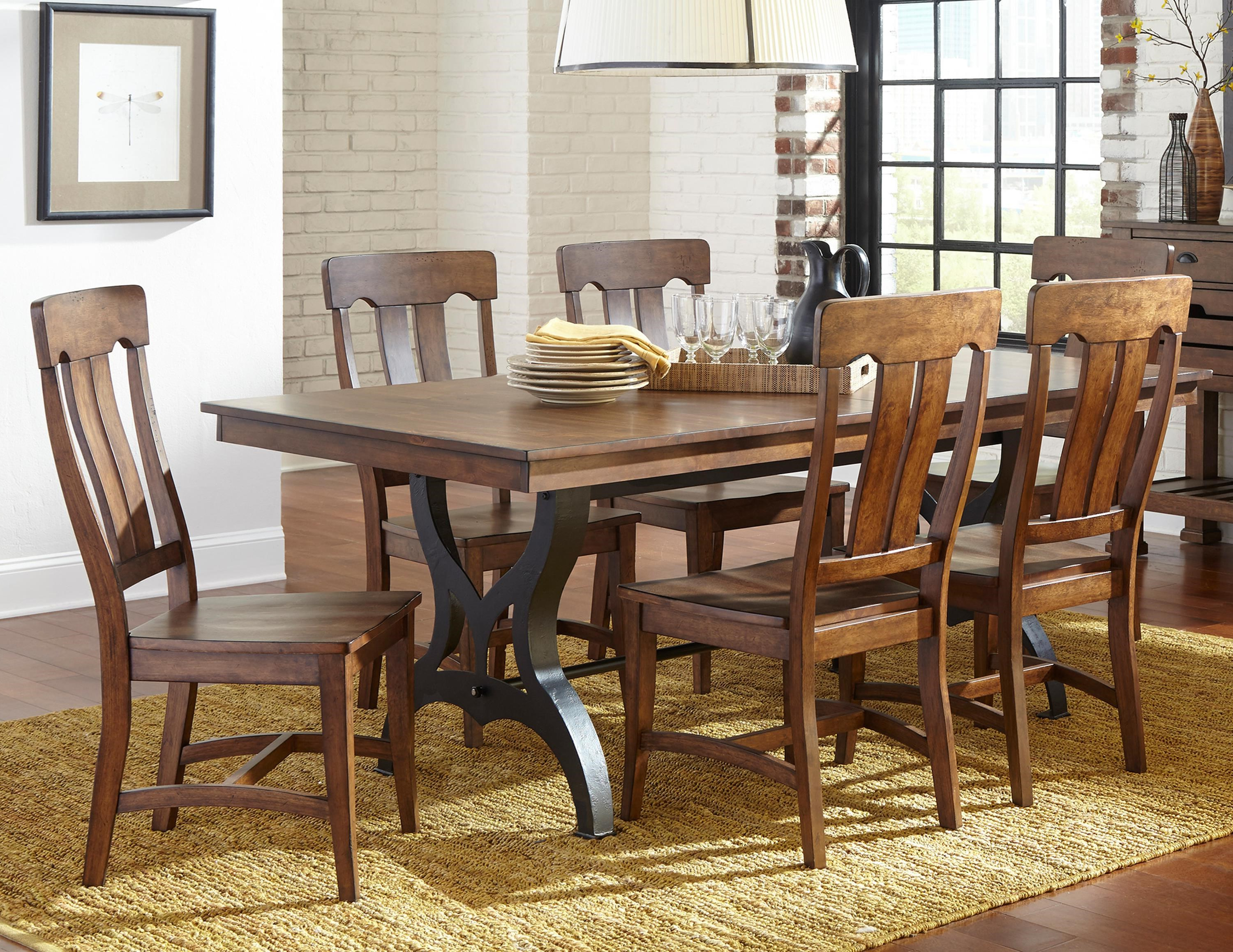 5 Piece Breakfast Table Sets & Vanity Pub Dining Sets In Manhattan Intended For Most Recent Noyes 5 Piece Dining Sets (View 6 of 25)