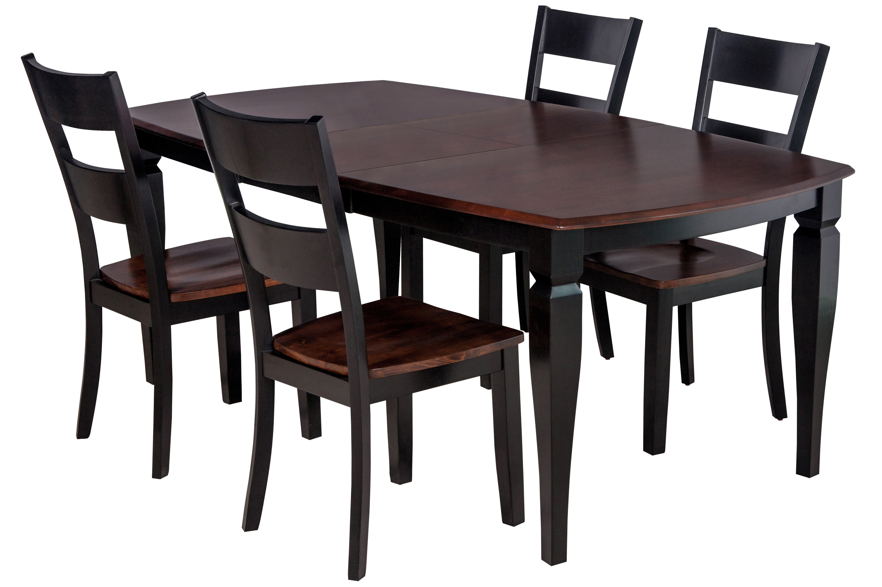 Adan 5 Piece Solid Wood Dining Sets (Set Of 5) Pertaining To Preferred Ttpfurnish Victoria 5 Piece Solid Wood Dining Set (View 5 of 25)