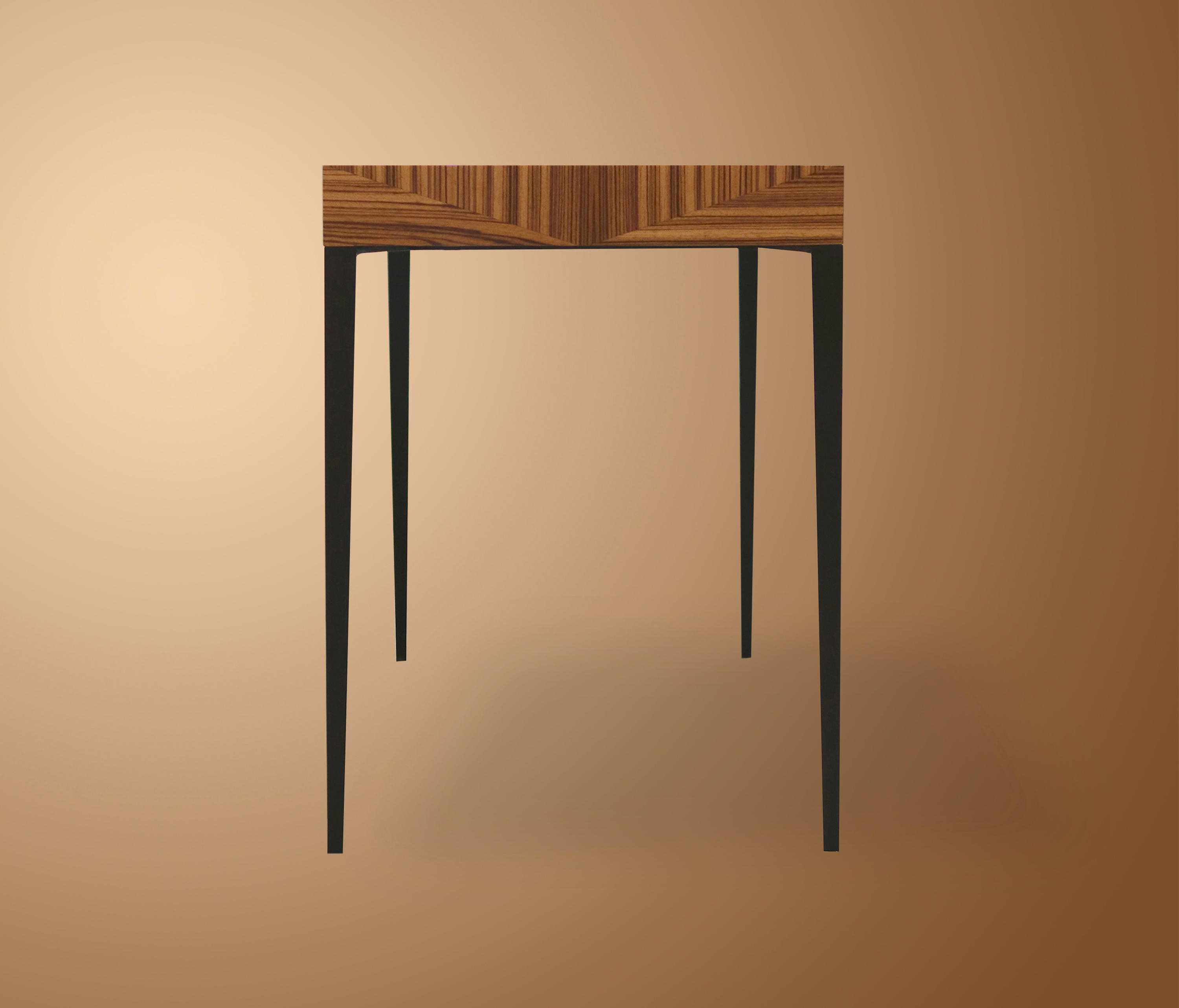 Aldous Desk – Dining Tables From Ivar London (View 2 of 25)