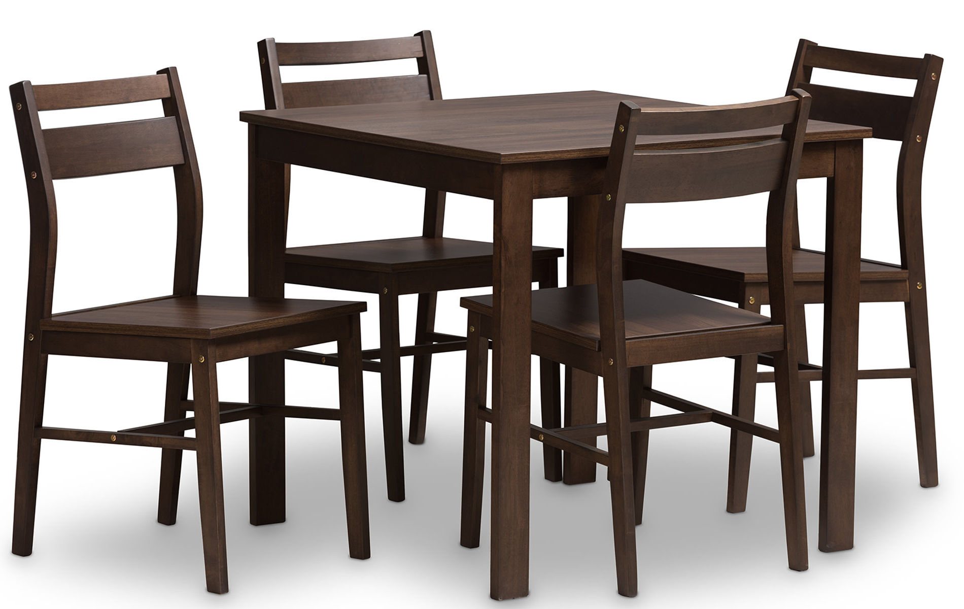 Allmodern For Ryker 3 Piece Dining Sets (View 3 of 25)